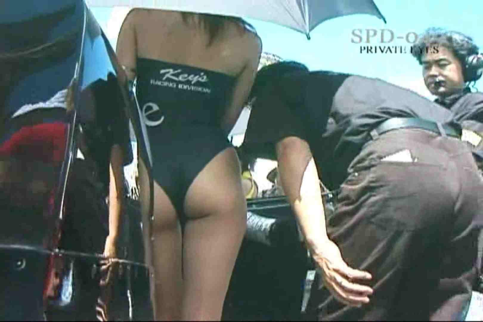 高画質版!SPD-049 サーキットの女神達 99'GT富士第5戦 プライベート | 名作  93pic 43