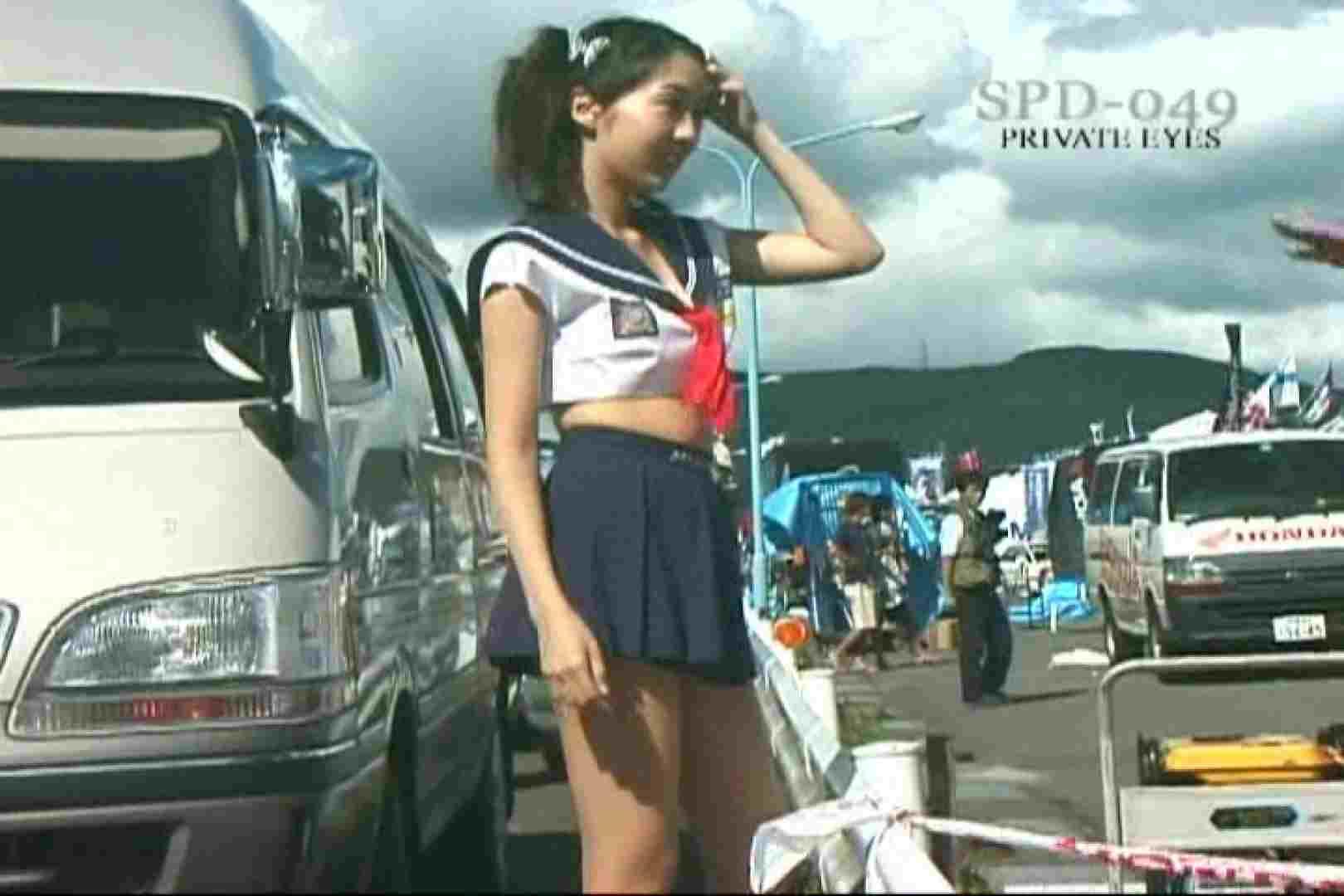 高画質版!SPD-049 サーキットの女神達 99'GT富士第5戦 プライベート  93pic 72