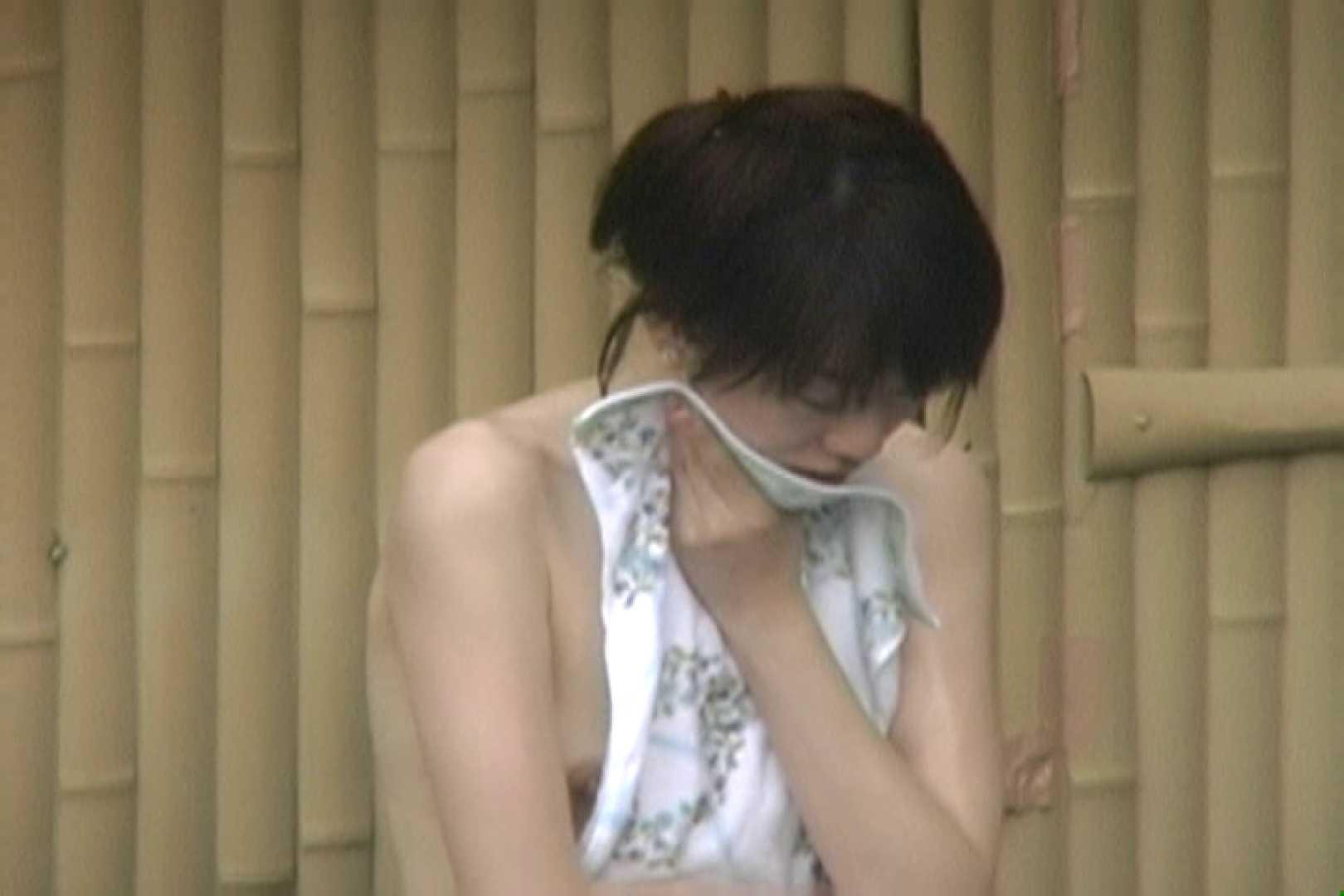 高画質露天女風呂観察 vol.003 乙女  80pic 7