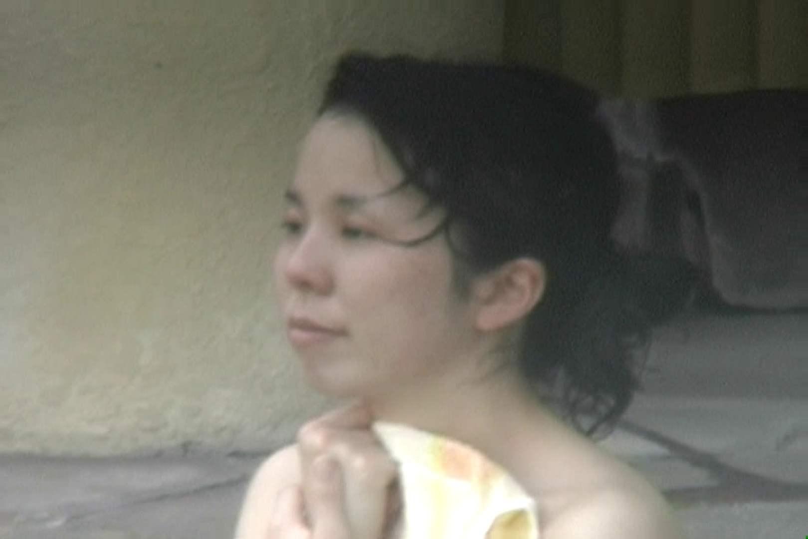 高画質露天女風呂観察 vol.007 乙女  102pic 77