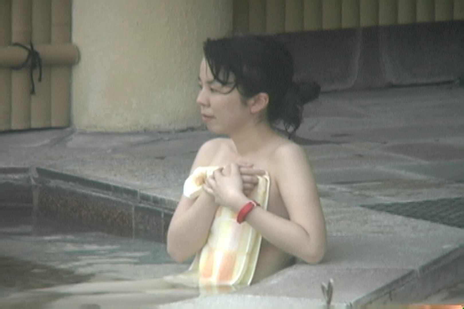 高画質露天女風呂観察 vol.007 乙女  102pic 91