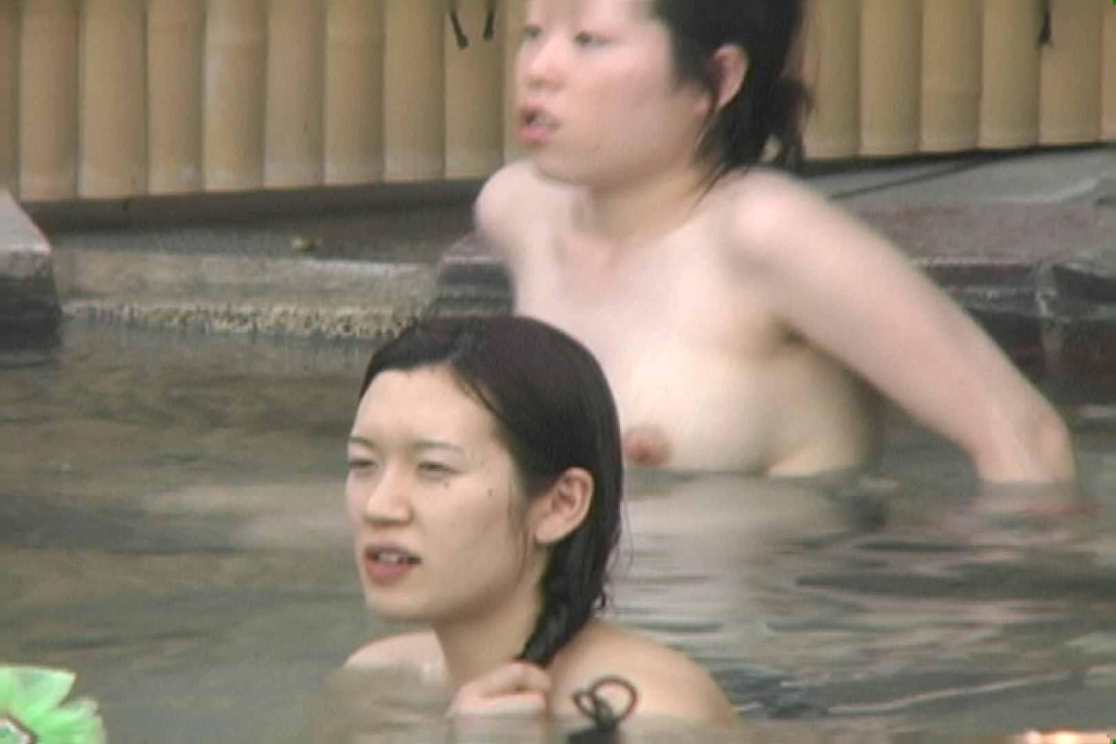 エッチ 熟女|高画質露天女風呂観察 vol.009|のぞき本舗 中村屋