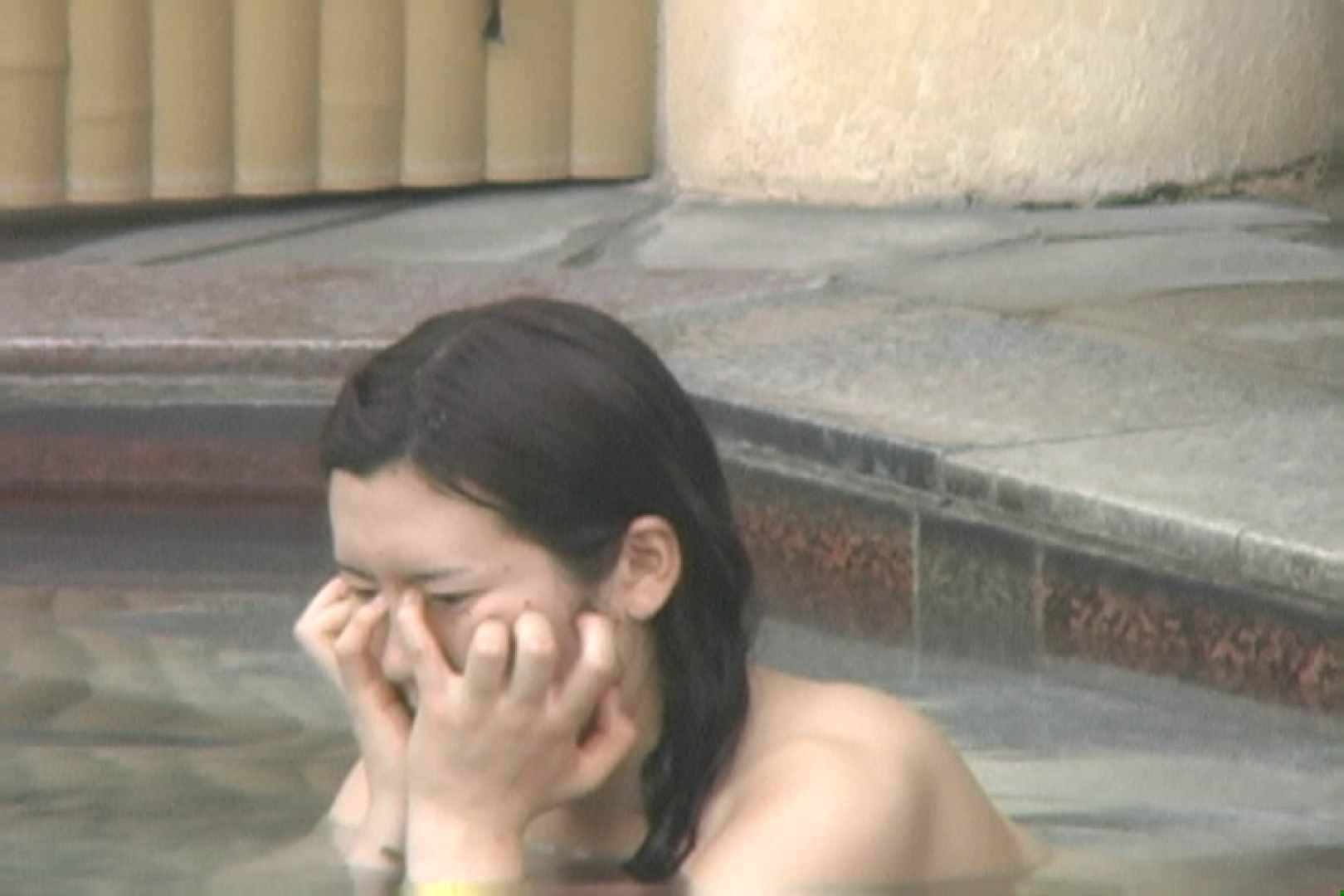 高画質露天女風呂観察 vol.010 美しいOLの裸体 すけべAV動画紹介 99pic 23