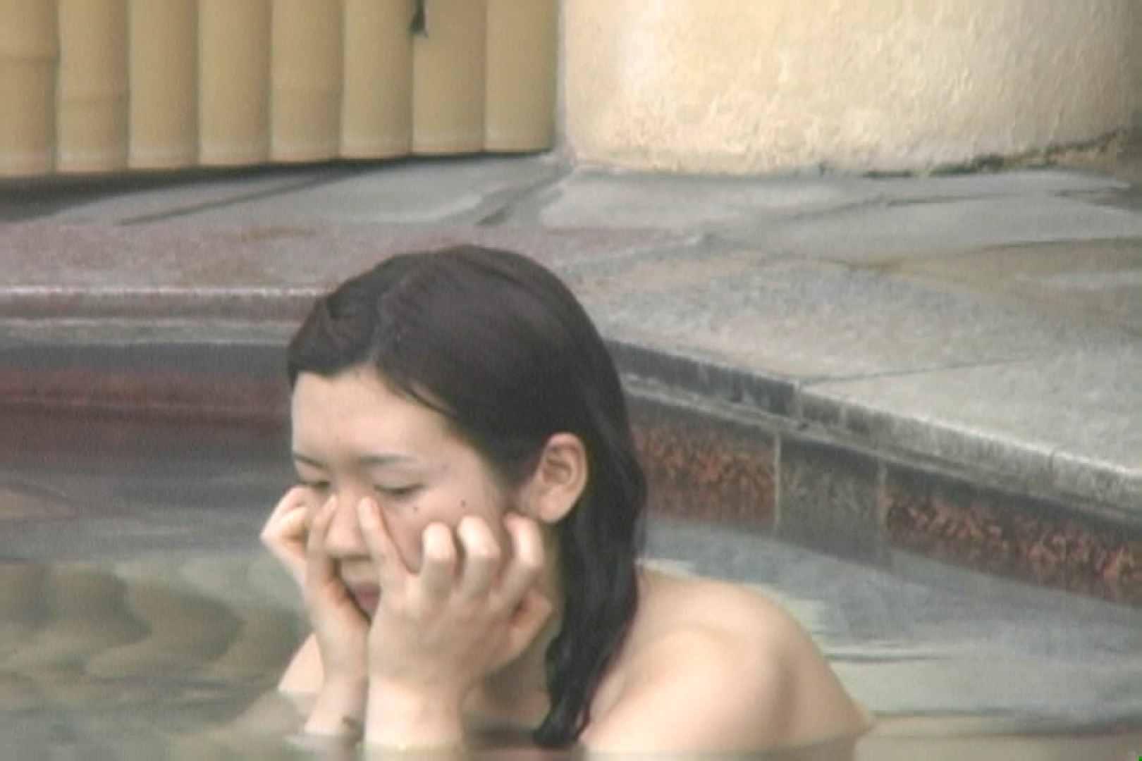 高画質露天女風呂観察 vol.010 乙女 AV無料動画キャプチャ 99pic 25