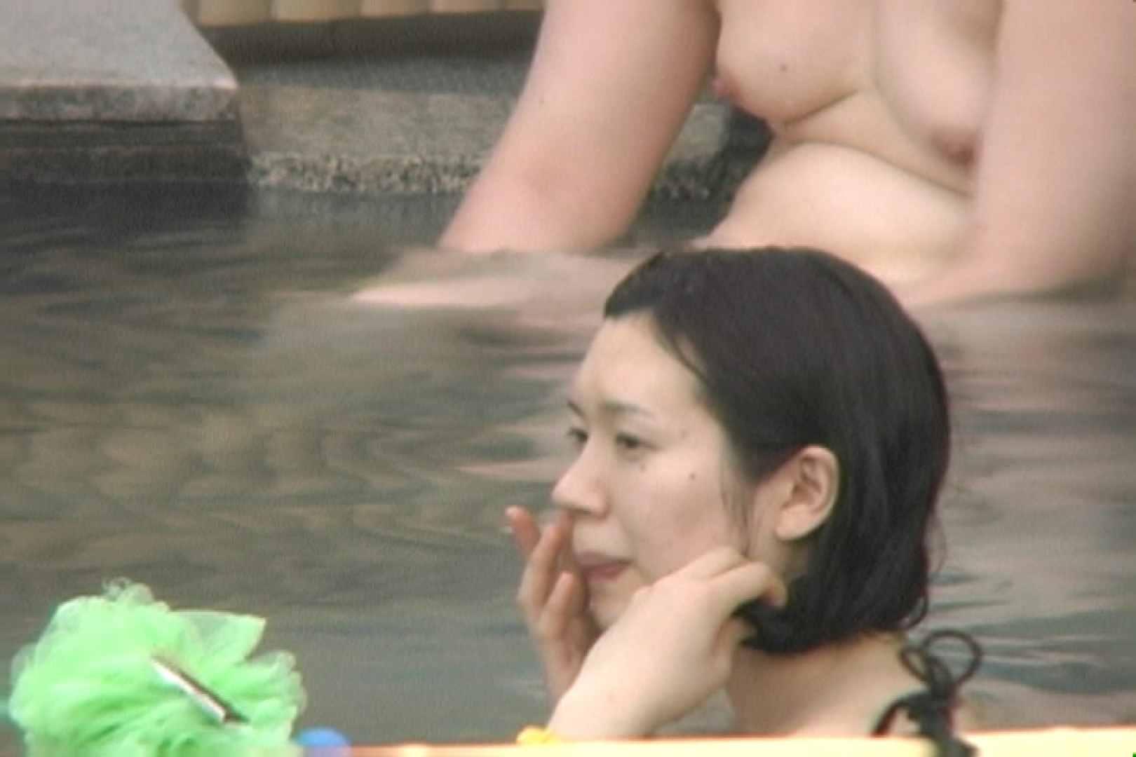 高画質露天女風呂観察 vol.010 入浴隠し撮り オメコ動画キャプチャ 99pic 54