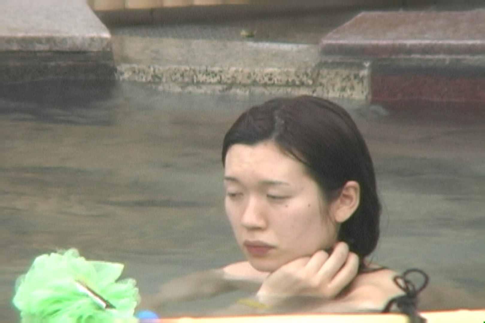 高画質露天女風呂観察 vol.010 高画質 | 望遠  99pic 64
