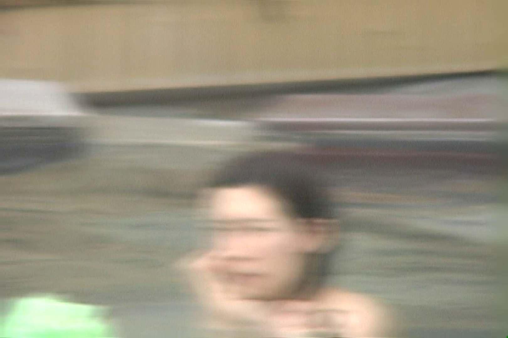高画質露天女風呂観察 vol.010 露天風呂突入 AV動画キャプチャ 99pic 73
