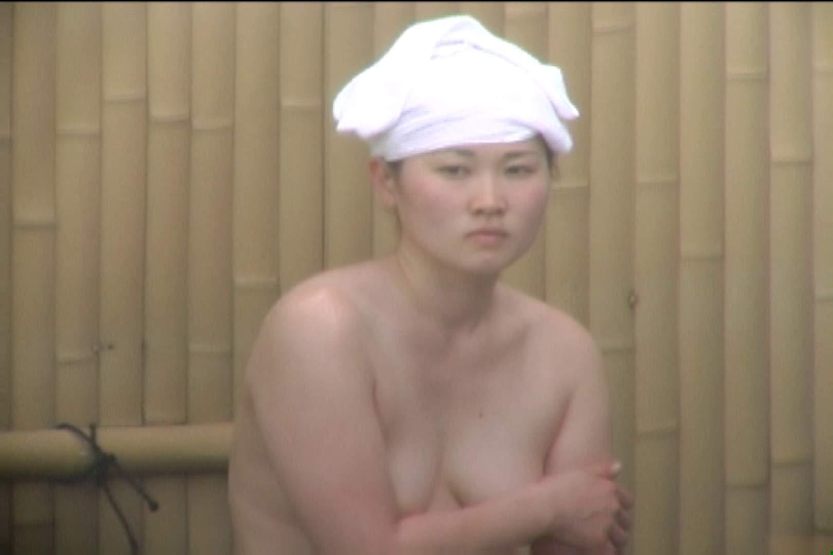 高画質露天女風呂観察 vol.015 高画質   望遠  104pic 8