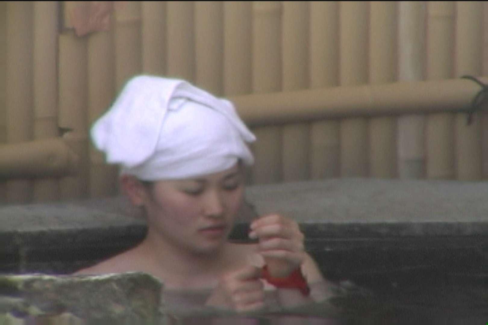 高画質露天女風呂観察 vol.015 美しいOLの裸体 おまんこ動画流出 104pic 37