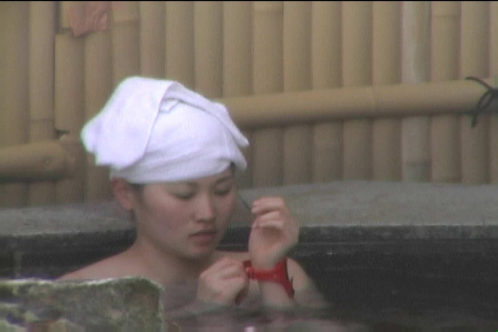 高画質露天女風呂観察 vol.015 乙女 AV無料動画キャプチャ 104pic 39