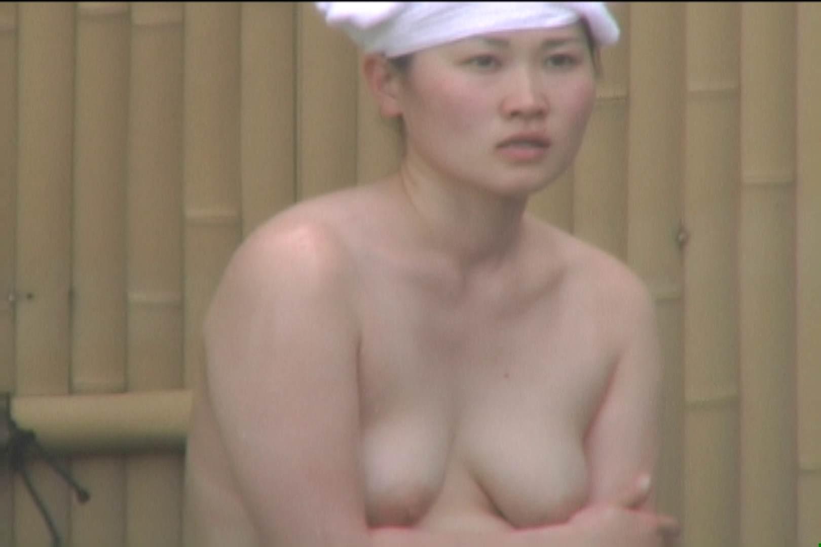 高画質露天女風呂観察 vol.015 入浴隠し撮り ぱこり動画紹介 104pic 75