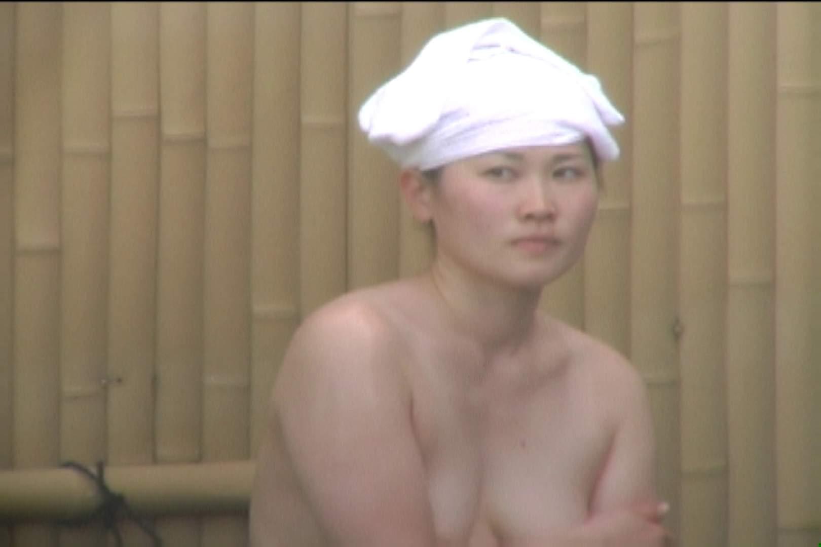 高画質露天女風呂観察 vol.015 美しいOLの裸体 おまんこ動画流出 104pic 86
