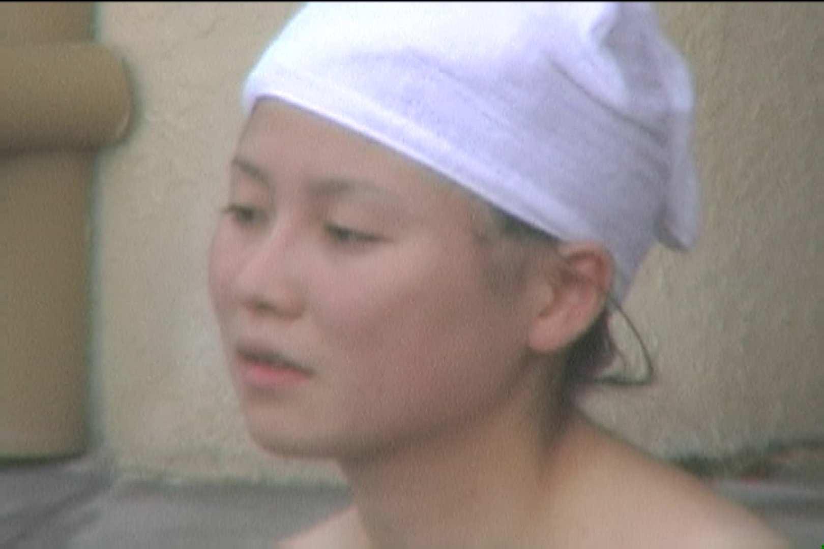 高画質露天女風呂観察 vol.017 露天風呂突入 AV動画キャプチャ 70pic 51