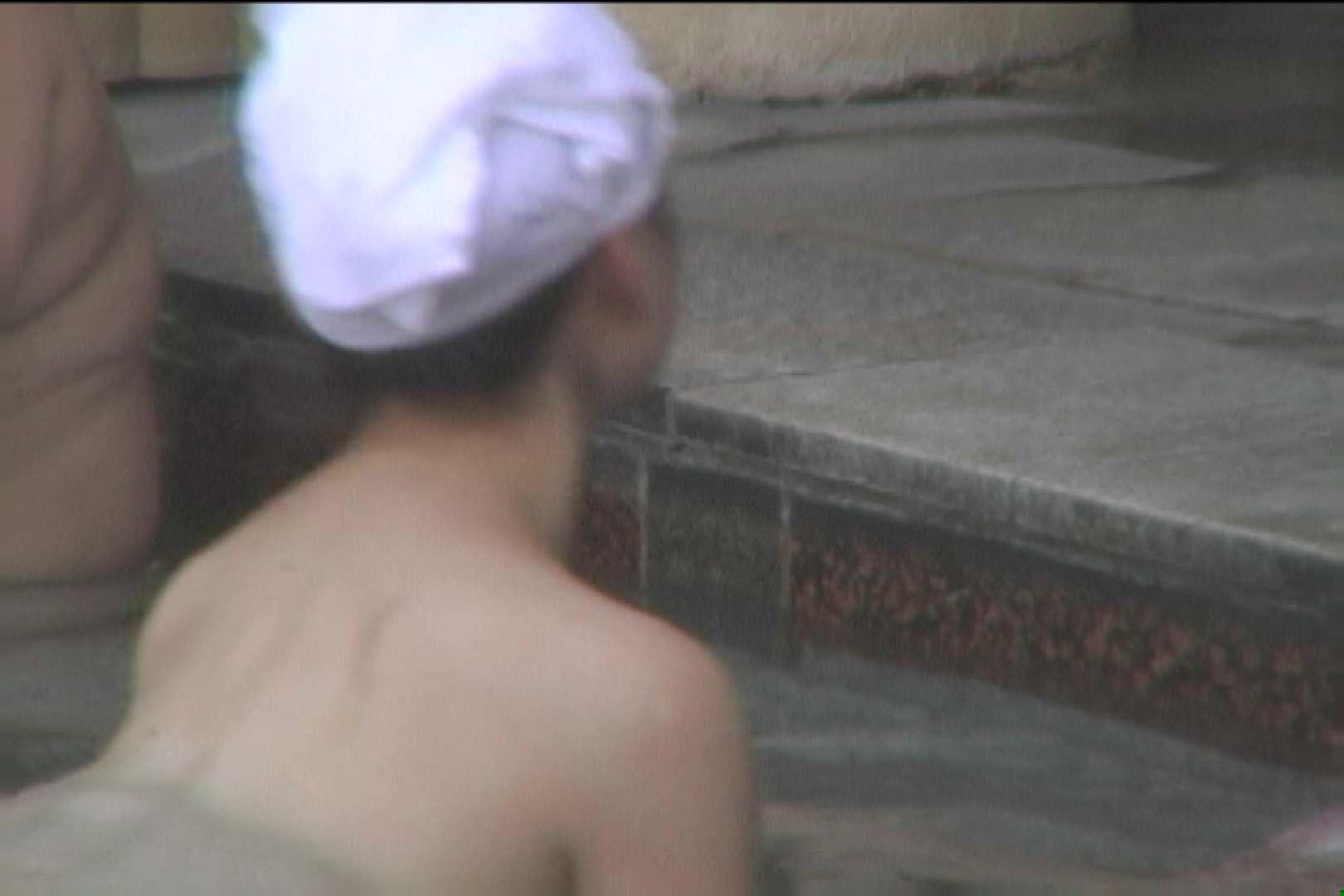 高画質露天女風呂観察 vol.017 入浴隠し撮り セックス画像 70pic 54