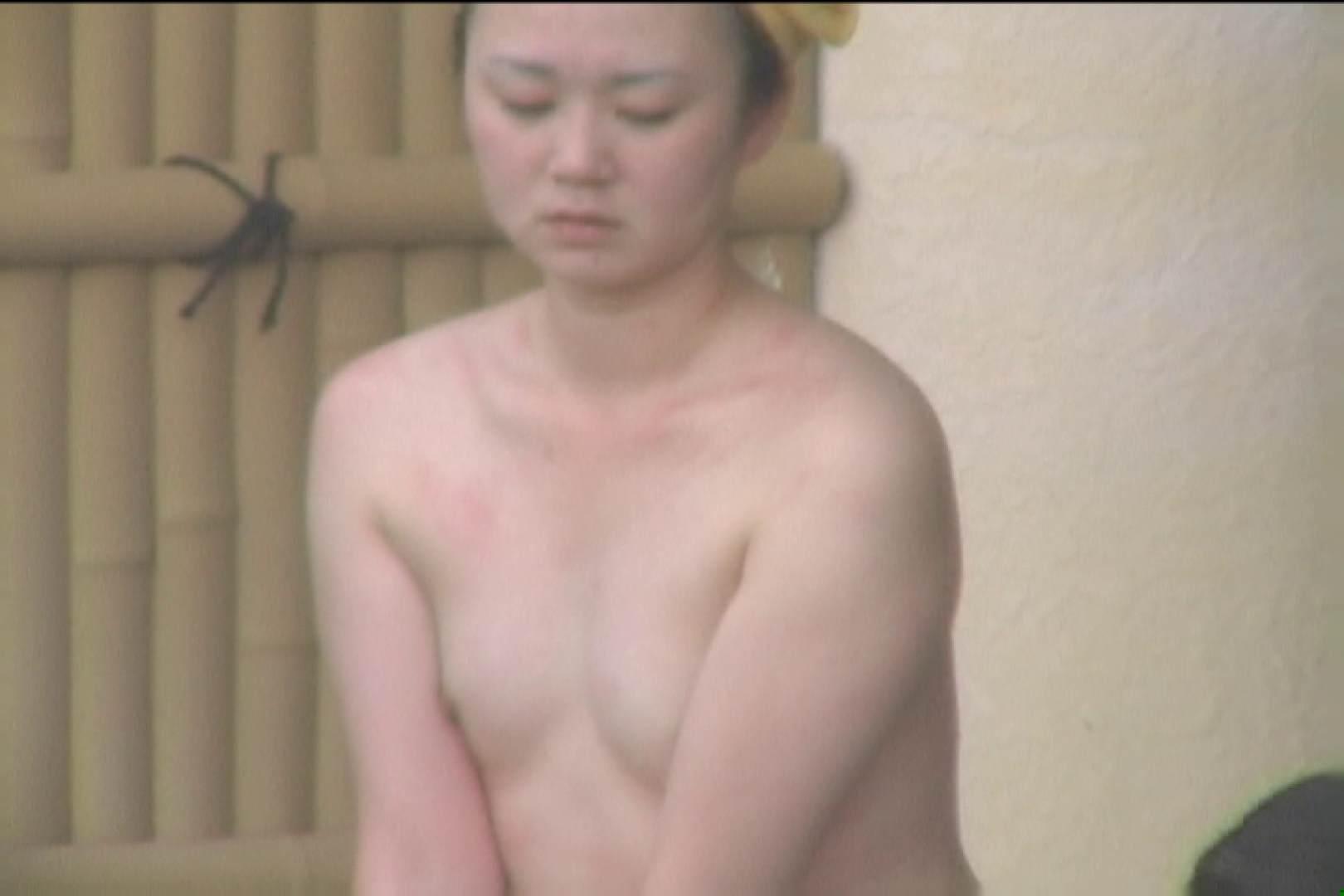 高画質露天女風呂観察 vol.018 望遠 | 高画質  104pic 8
