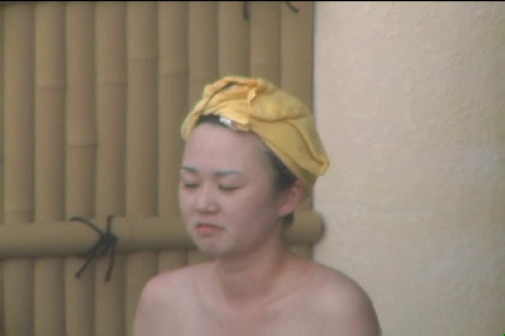 高画質露天女風呂観察 vol.018 望遠  104pic 77