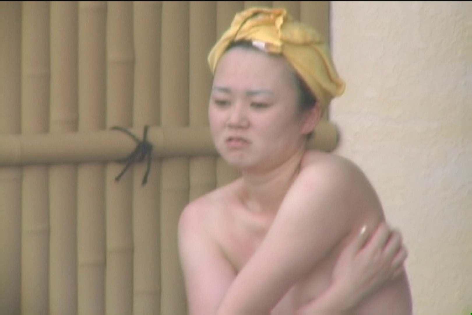 高画質露天女風呂観察 vol.018 露天風呂突入 おめこ無修正画像 104pic 94