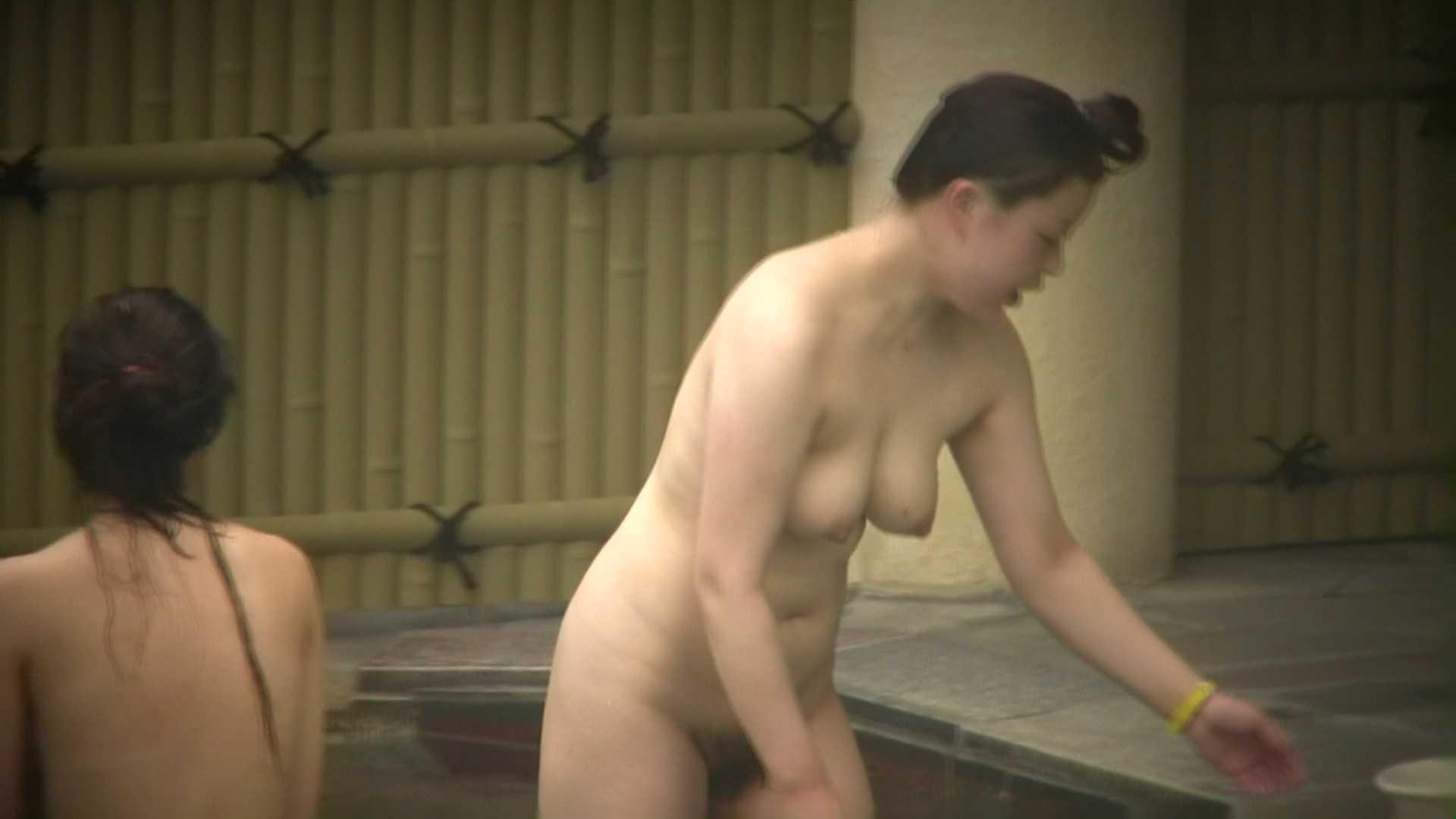 高画質露天女風呂観察 vol.022 入浴隠し撮り | 望遠  95pic 50