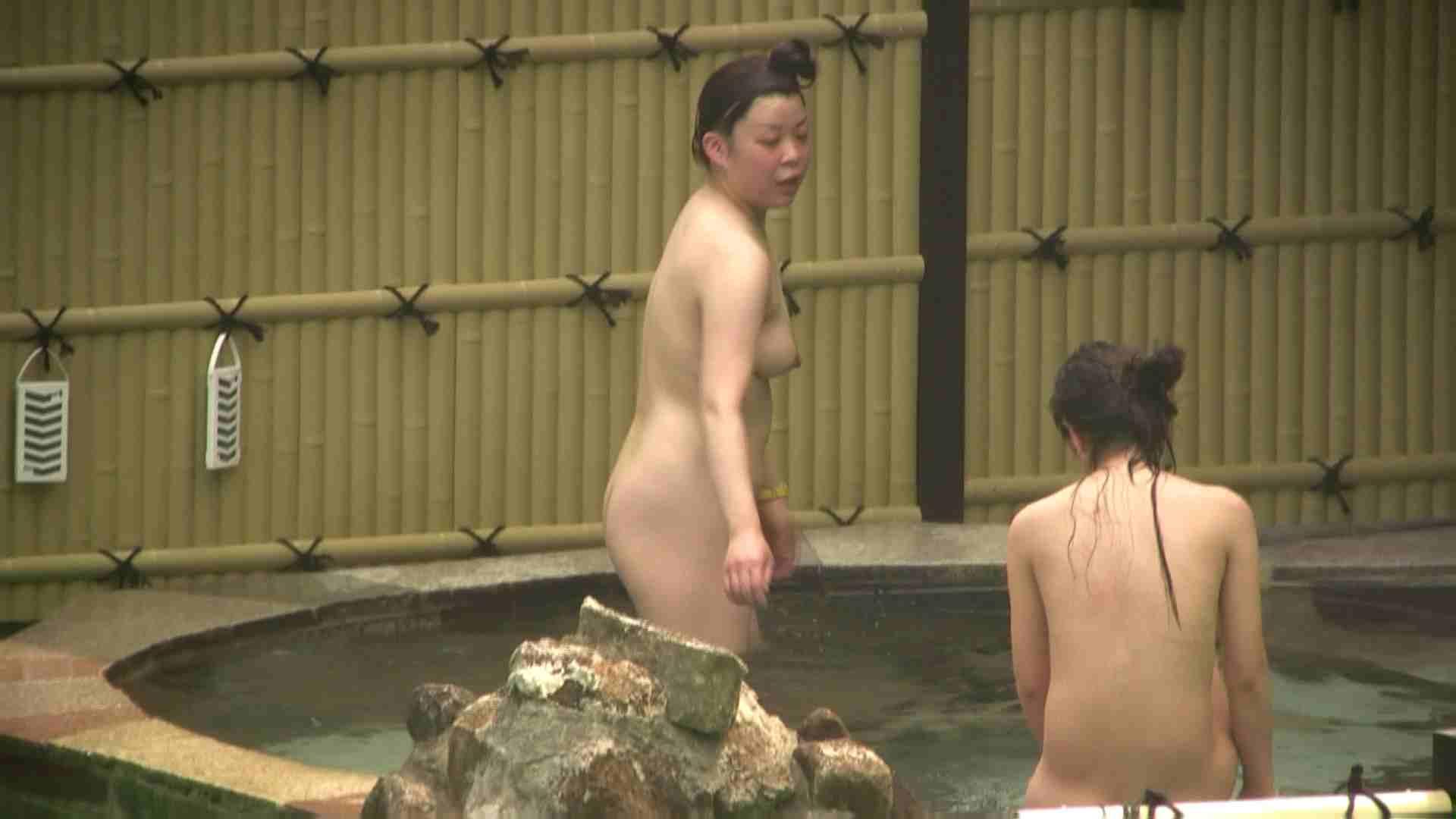 高画質露天女風呂観察 vol.022 入浴隠し撮り  95pic 84