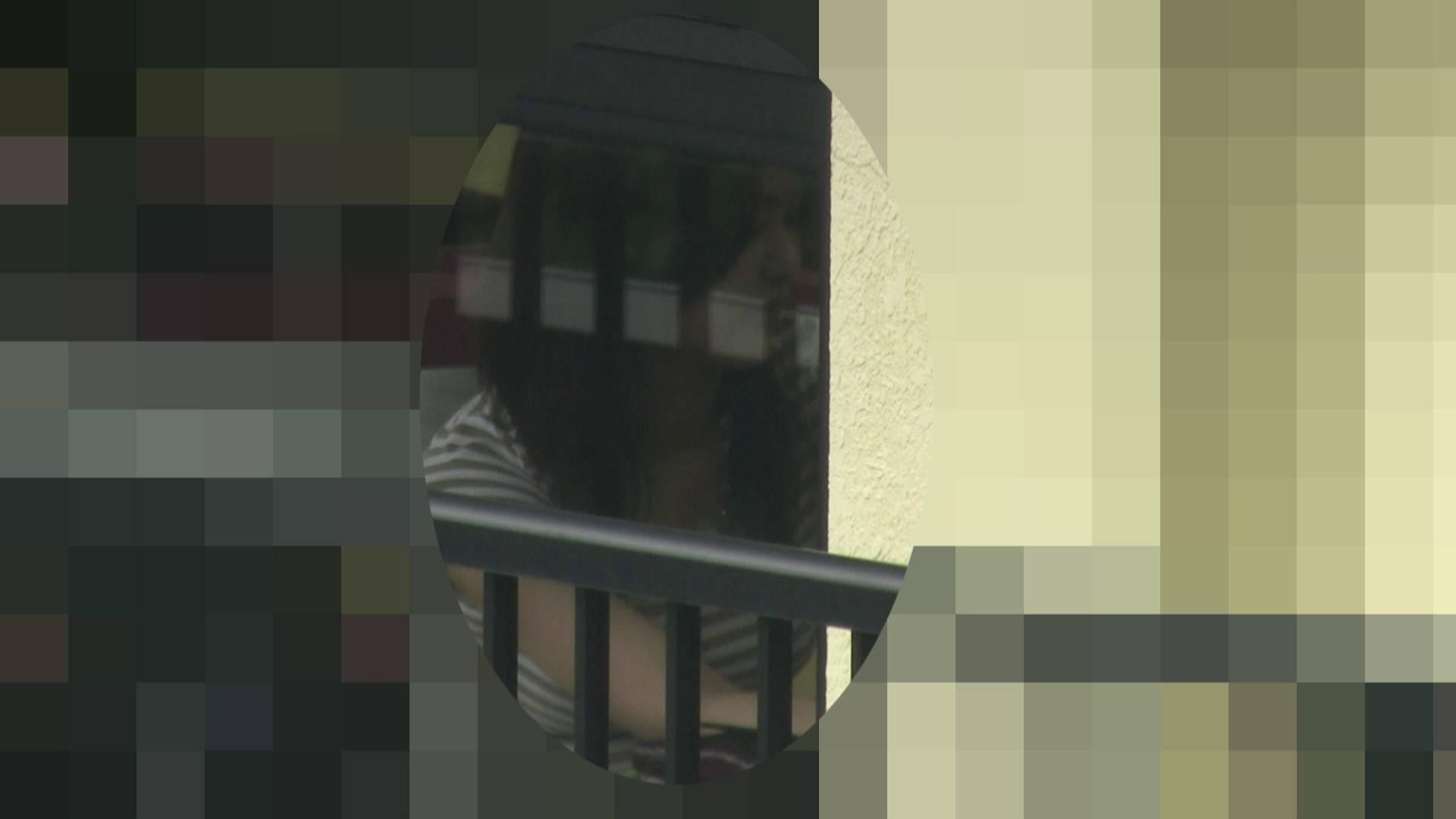高画質露天女風呂観察 vol.032 望遠 のぞき動画画像 83pic 6