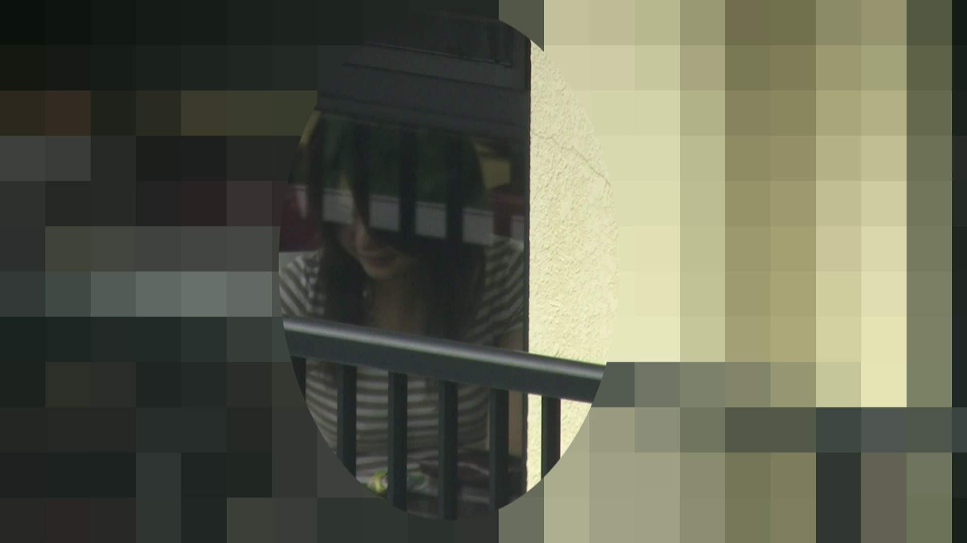 高画質露天女風呂観察 vol.032 望遠 のぞき動画画像 83pic 69
