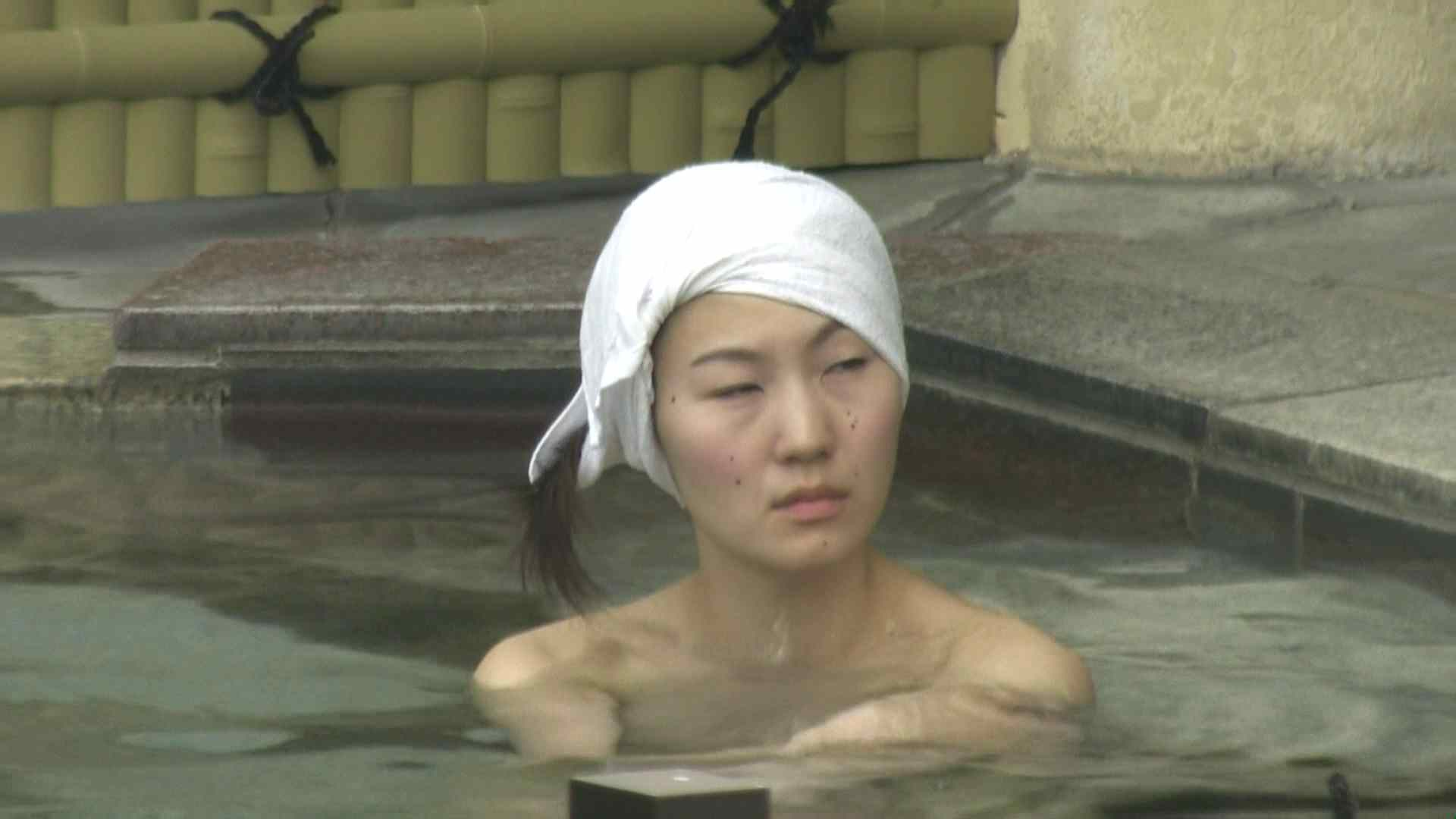 高画質露天女風呂観察 vol.034 入浴隠し撮り ヌード画像 107pic 33