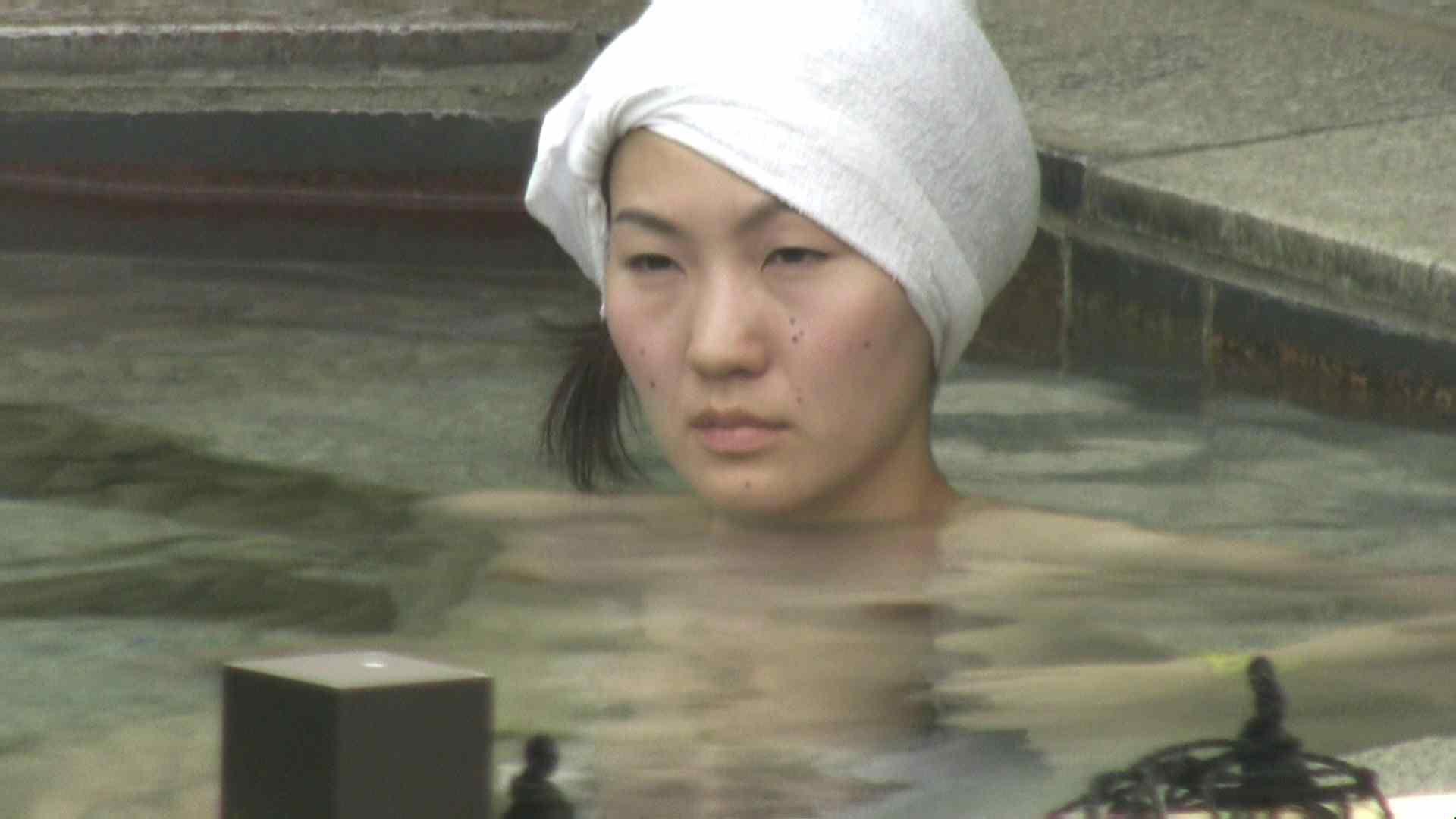 高画質露天女風呂観察 vol.034 望遠 AV無料動画キャプチャ 107pic 48