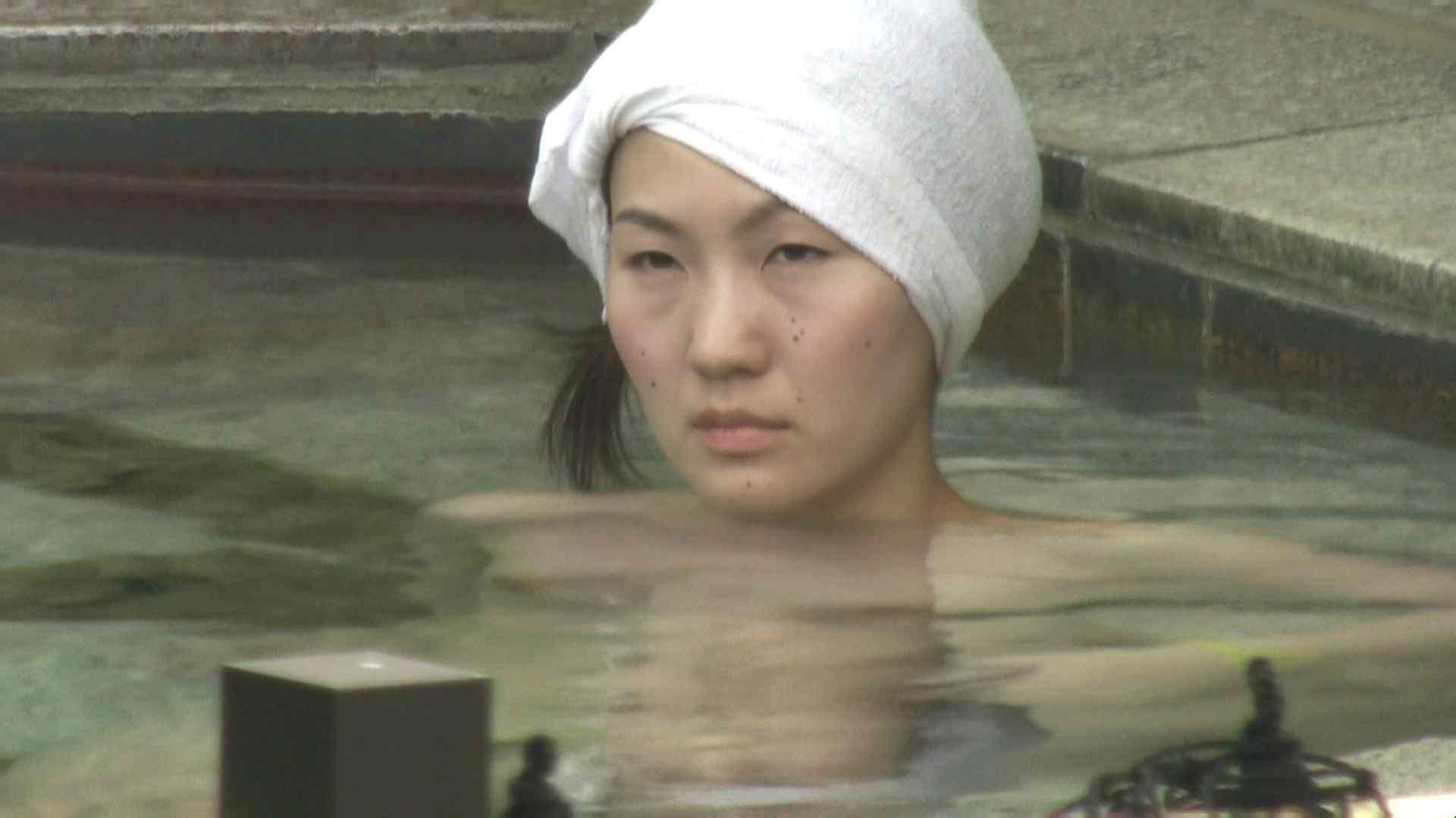 高画質露天女風呂観察 vol.034 女風呂  107pic 49