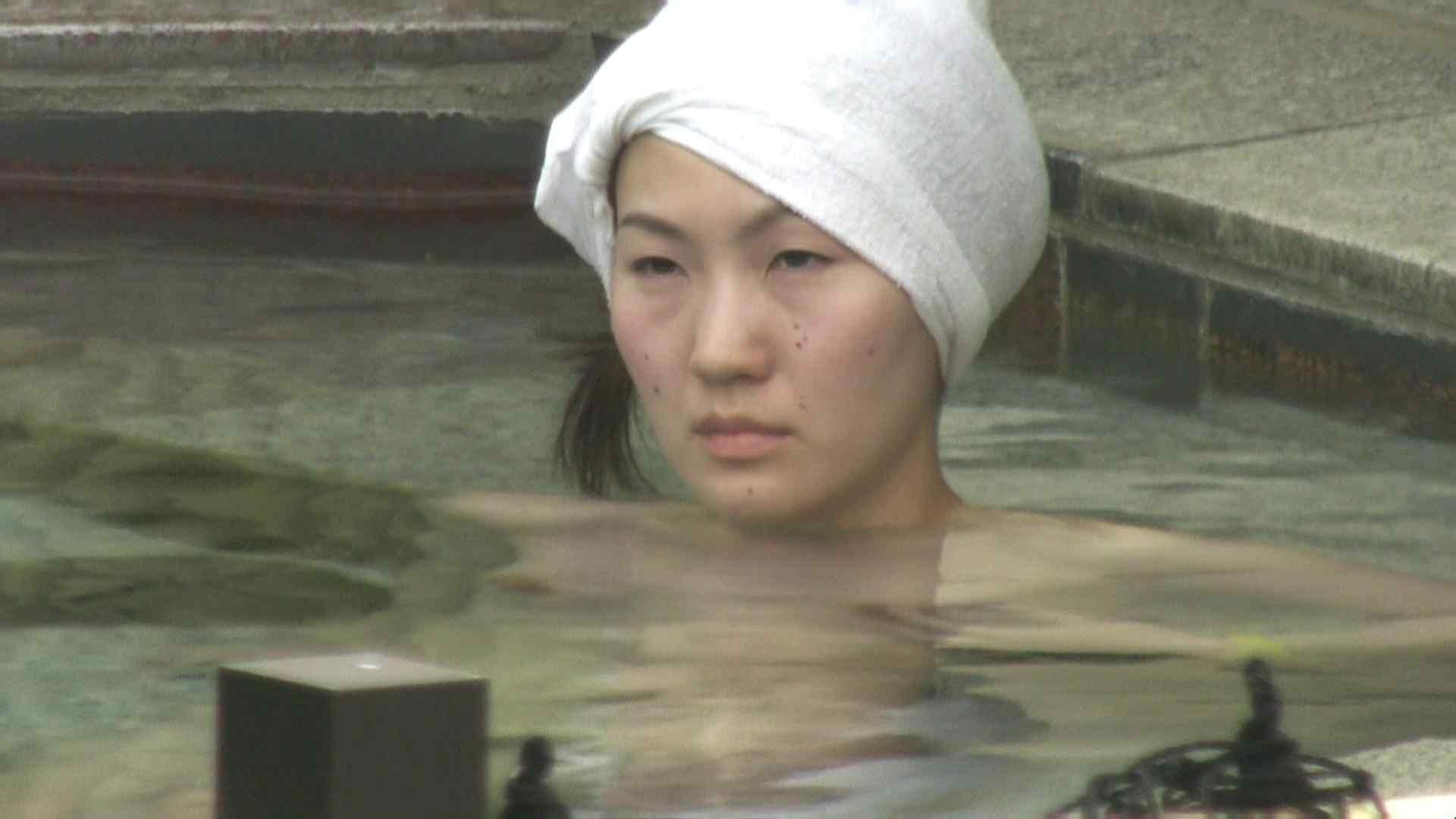 高画質露天女風呂観察 vol.034 露天風呂突入 覗きおまんこ画像 107pic 52
