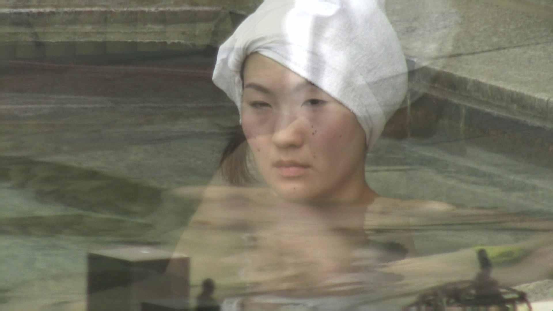高画質露天女風呂観察 vol.034 入浴隠し撮り ヌード画像 107pic 54