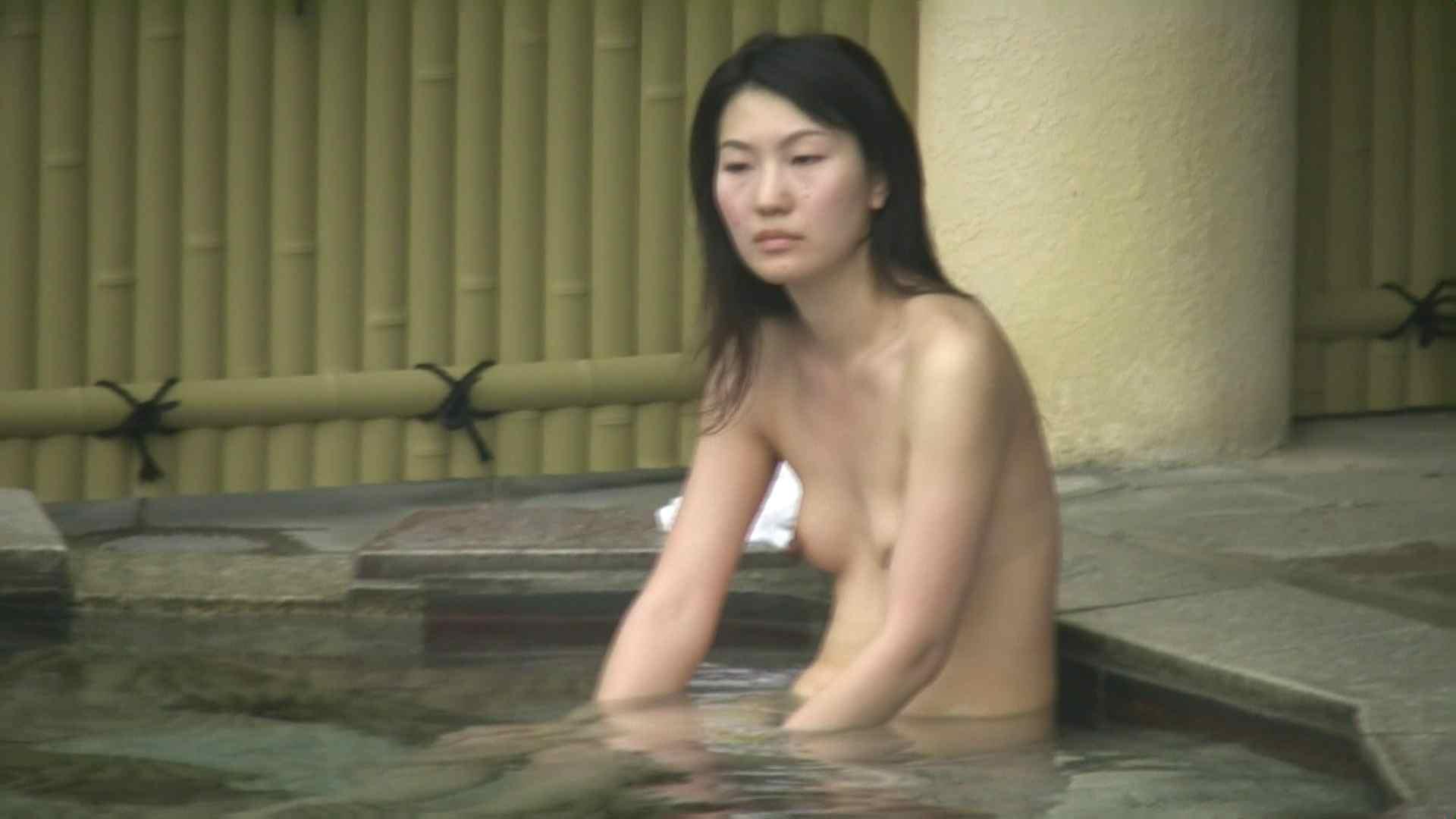 高画質露天女風呂観察 vol.034 望遠 AV無料動画キャプチャ 107pic 97