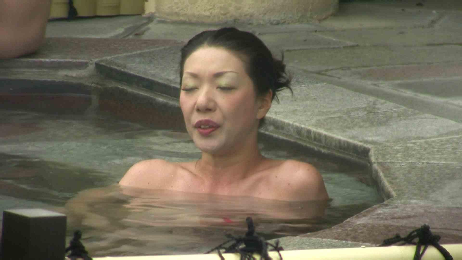 高画質露天女風呂観察 vol.036 美しいOLの裸体 | 高画質  84pic 1