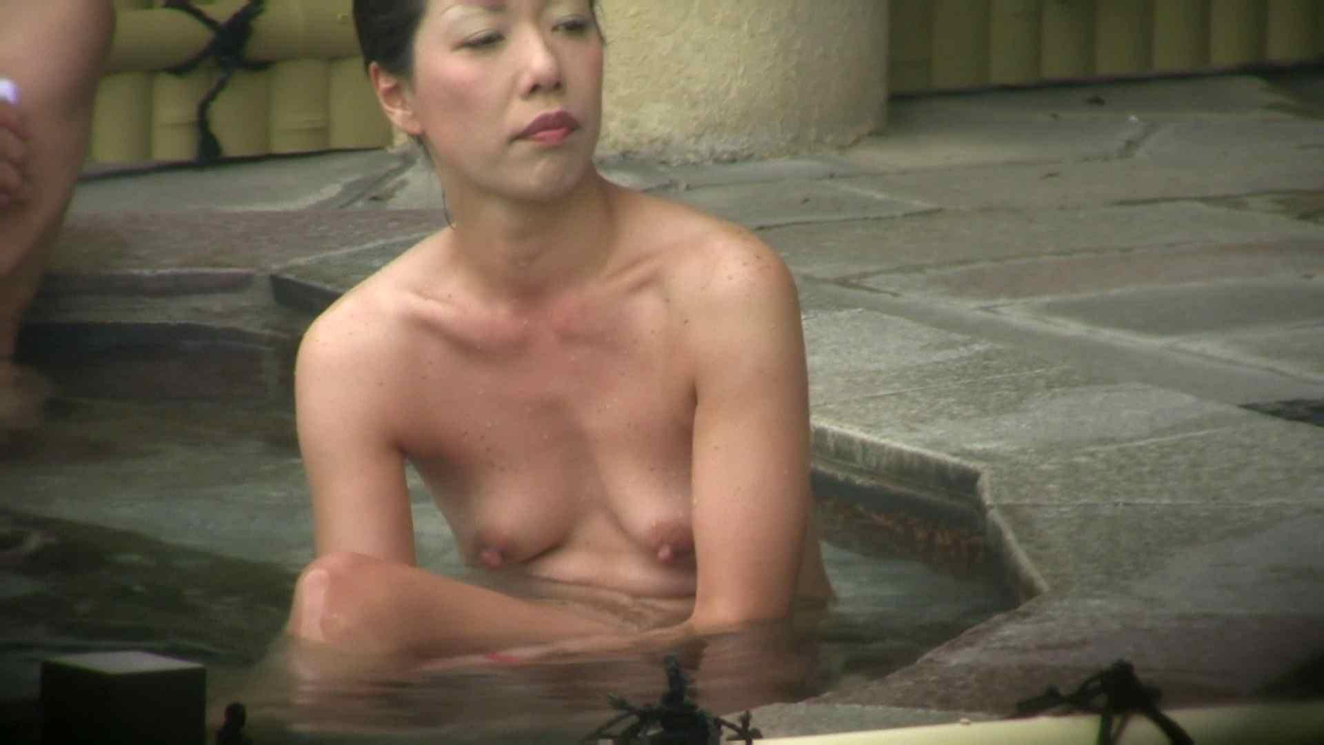 高画質露天女風呂観察 vol.036 望遠 ヌード画像 84pic 20