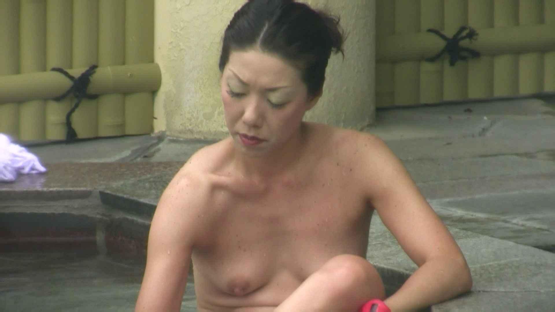 高画質露天女風呂観察 vol.036 美しいOLの裸体  84pic 21