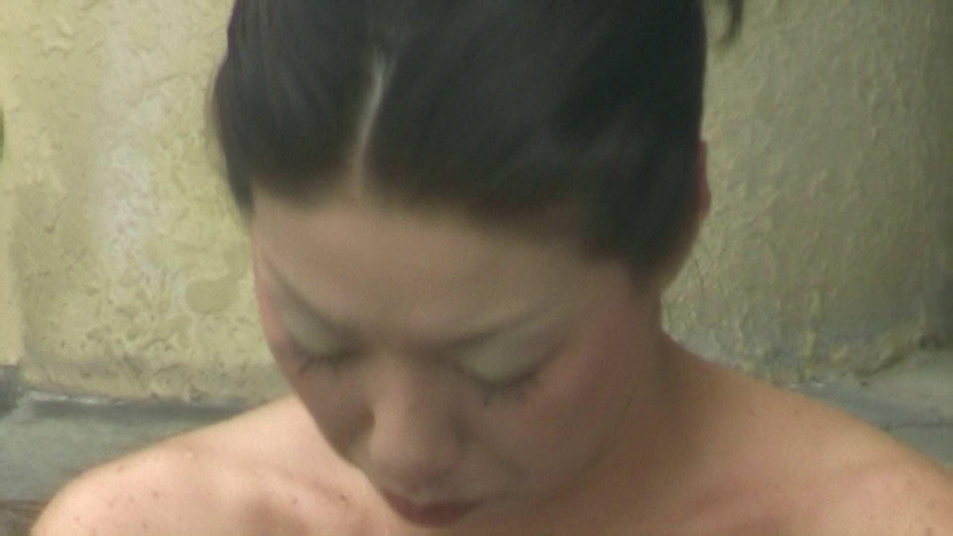 高画質露天女風呂観察 vol.036 美しいOLの裸体  84pic 77