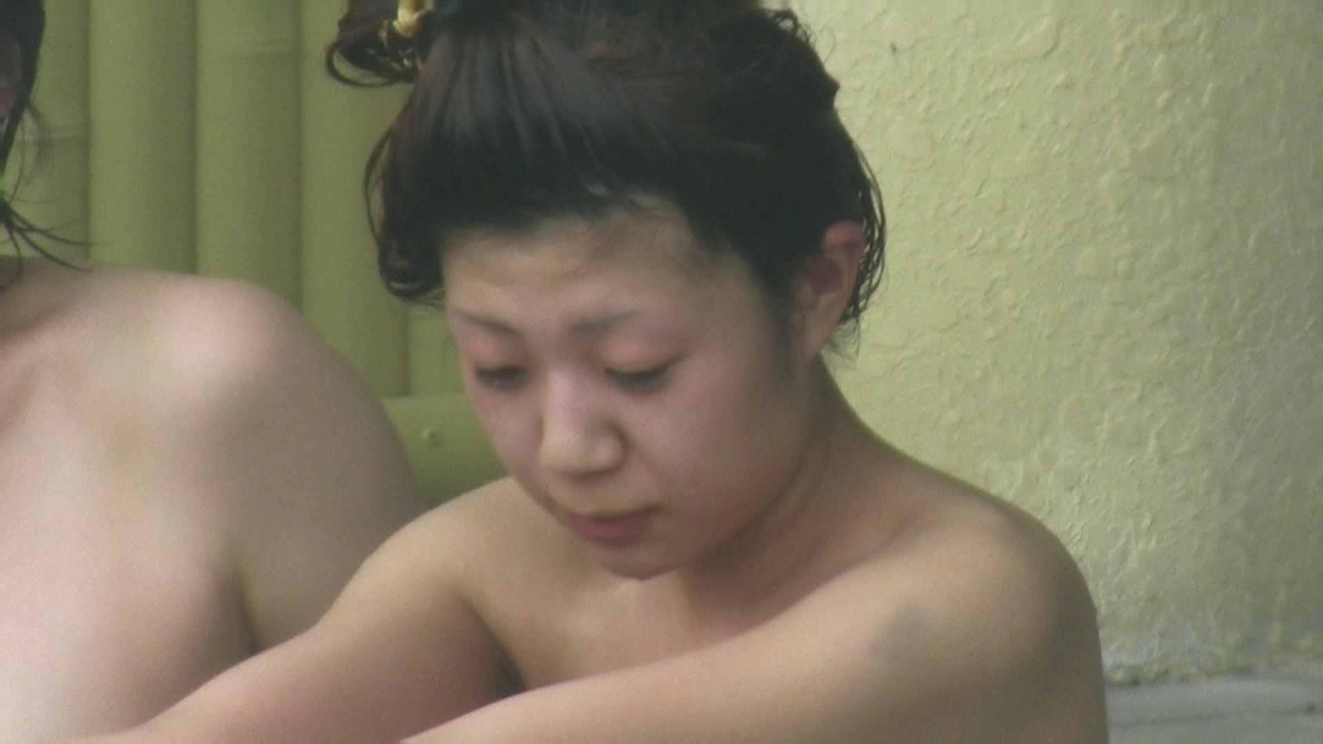 高画質露天女風呂観察 vol.044 入浴隠し撮り ヌード画像 91pic 46