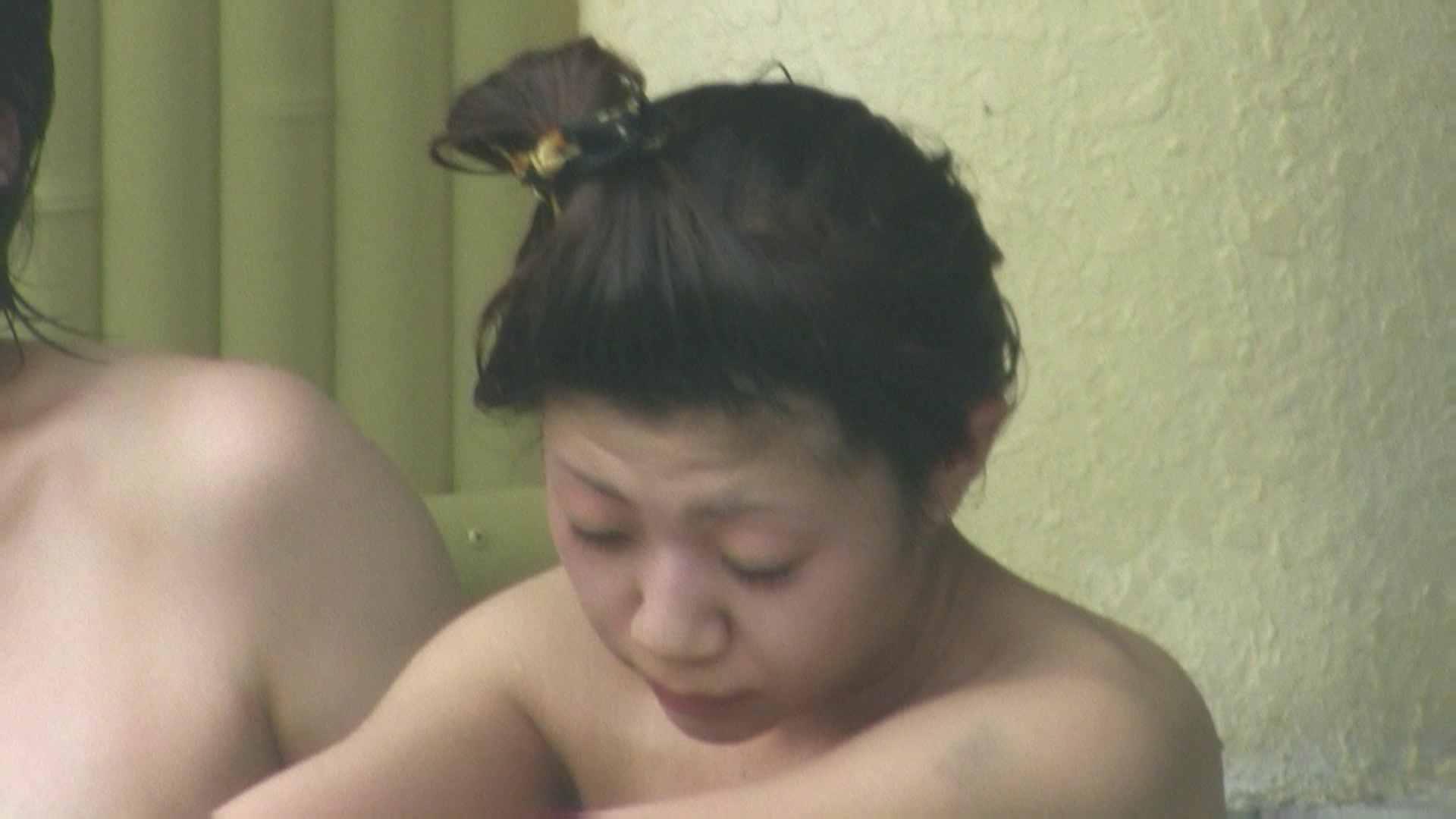高画質露天女風呂観察 vol.044 女風呂 セックス画像 91pic 47