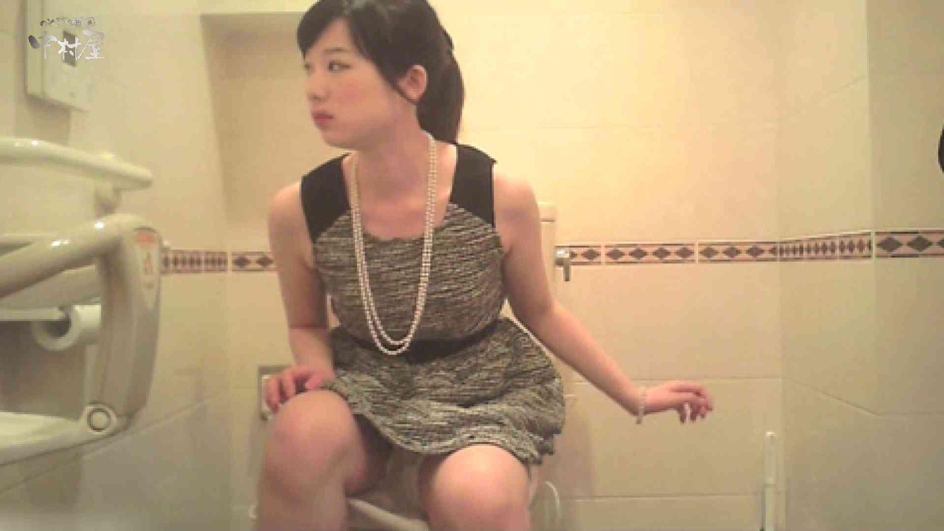 ティーンガールのトイレ覗き‼vol.07 お姉さん丸裸 のぞき動画画像 100pic 66