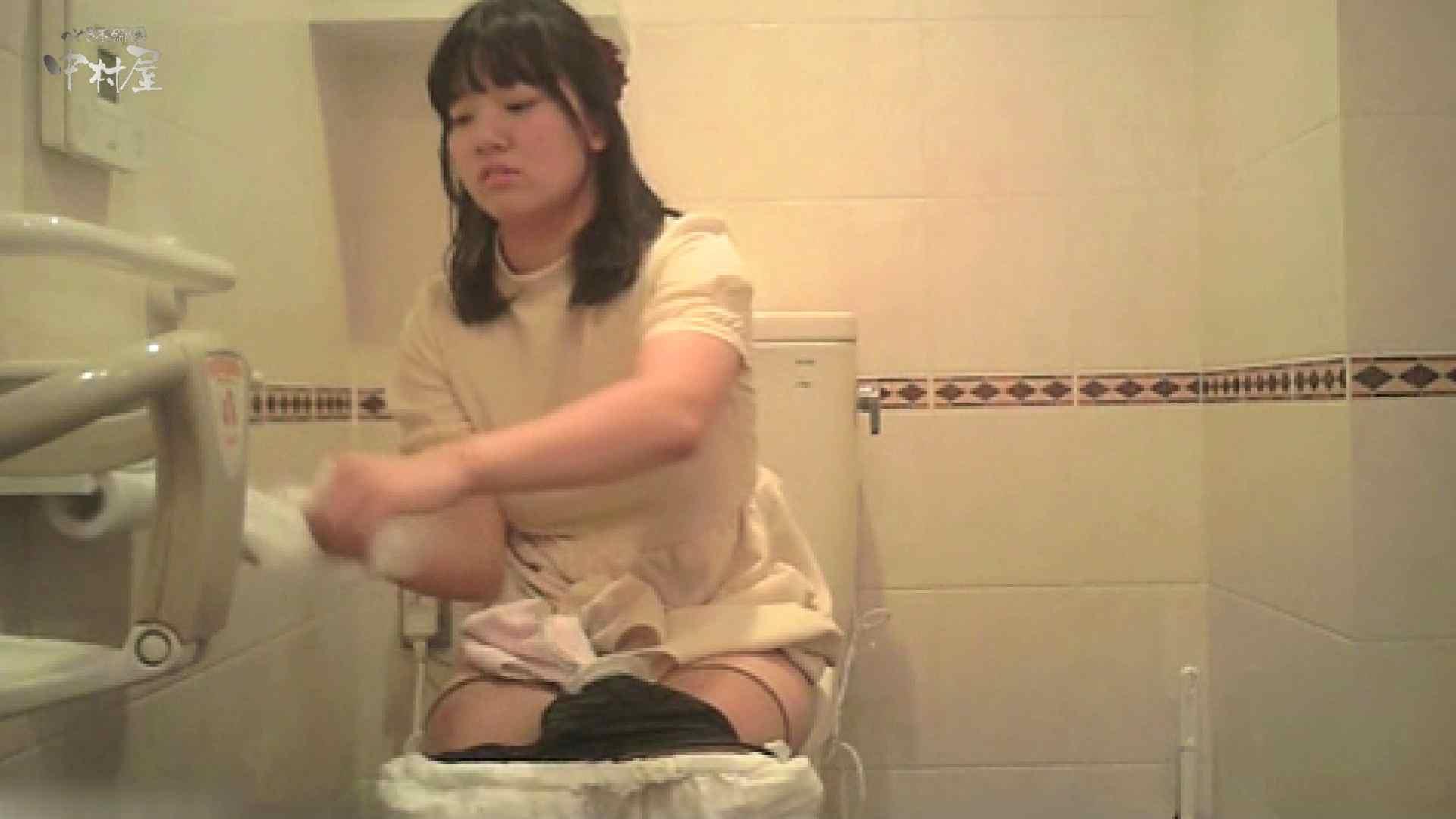 ティーンガールのトイレ覗き‼vol.07 ティーンガール丸裸 おめこ無修正動画無料 100pic 90