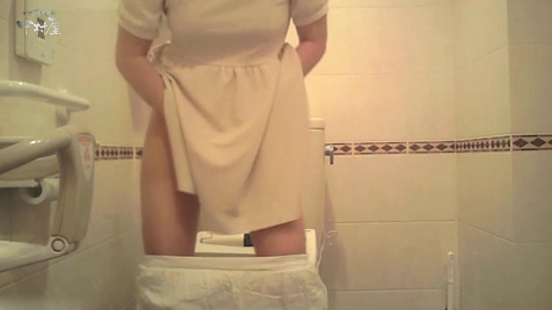 ティーンガールのトイレ覗き‼vol.07 美女丸裸   覗き  100pic 99