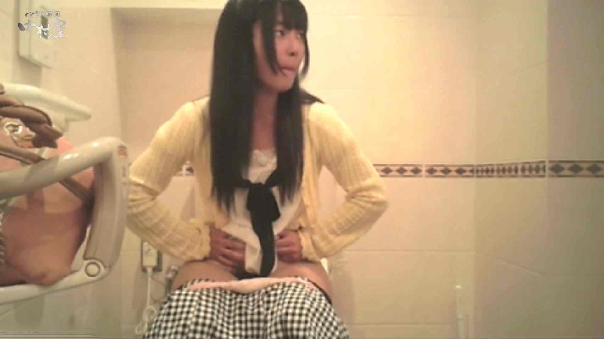 ティーンガールのトイレ覗き‼vol.10 お姉さん丸裸 エロ画像 91pic 23