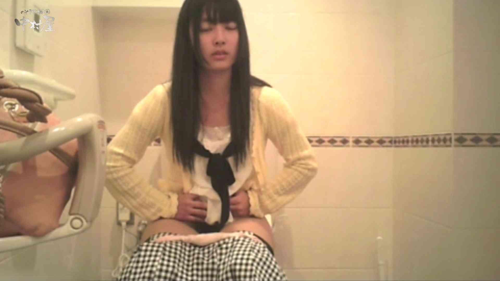 ティーンガールのトイレ覗き‼vol.10 女子大生丸裸 オマンコ無修正動画無料 91pic 26