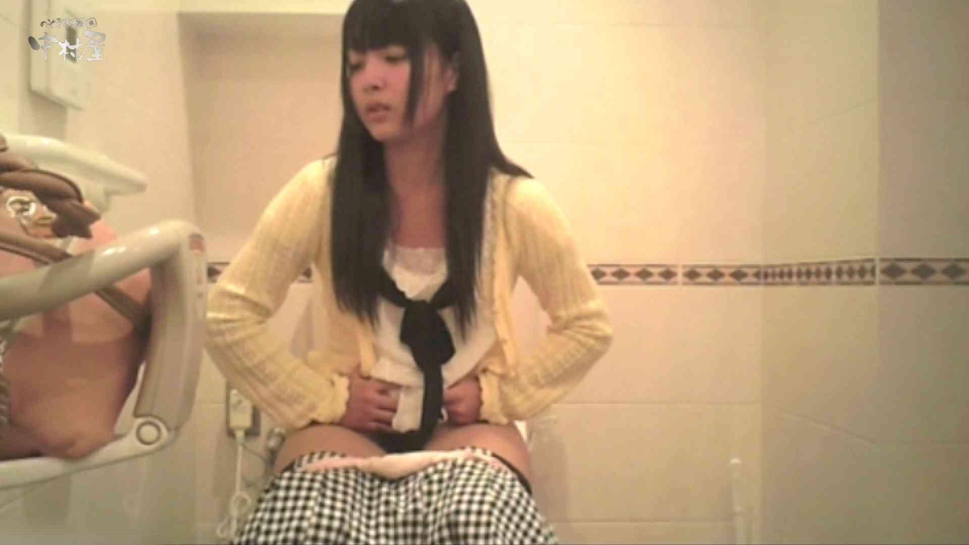 ティーンガールのトイレ覗き‼vol.10 女子大生丸裸 オマンコ無修正動画無料 91pic 33