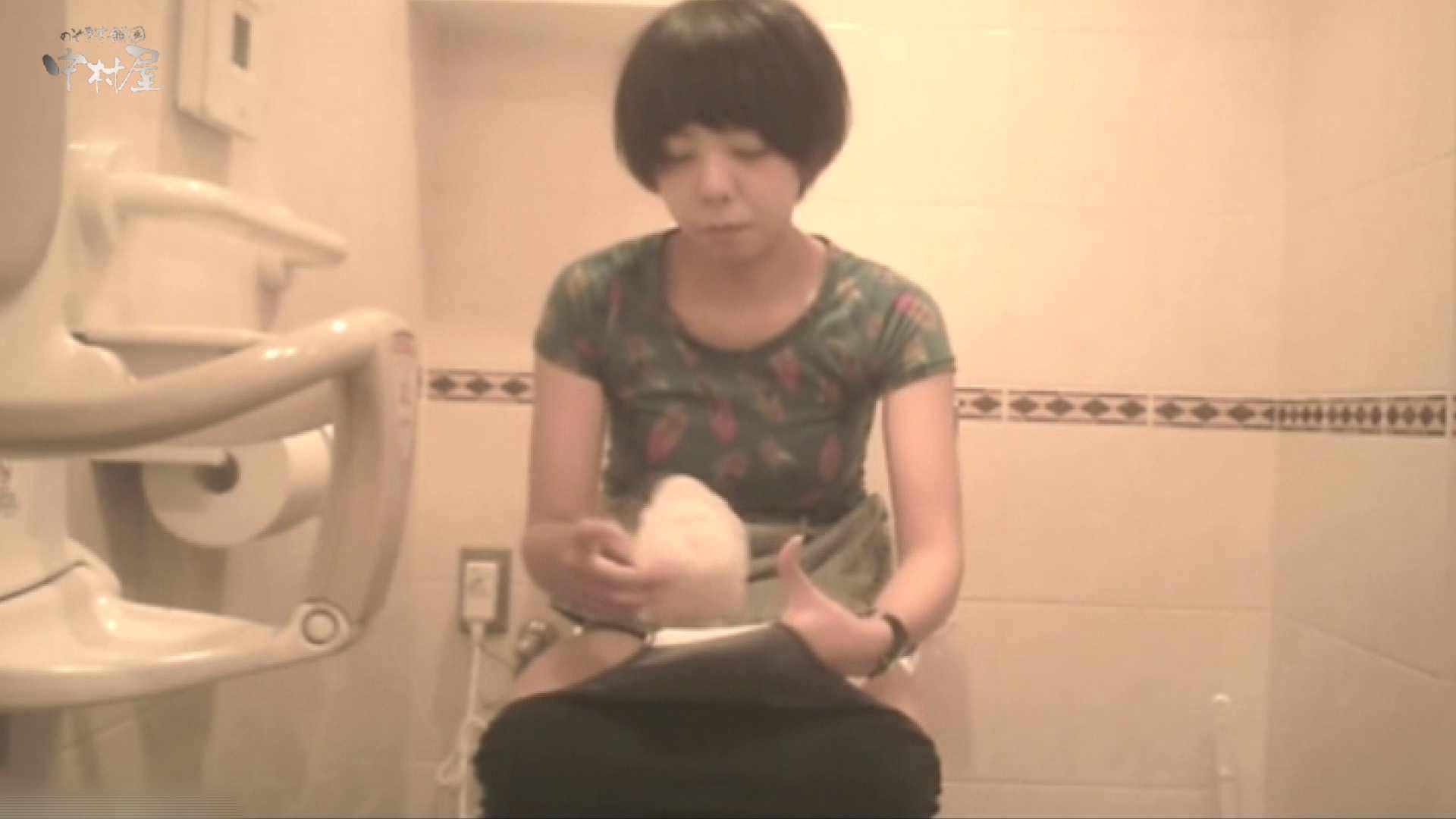 ティーンガールのトイレ覗き‼vol.10 お姉さん丸裸 エロ画像 91pic 79