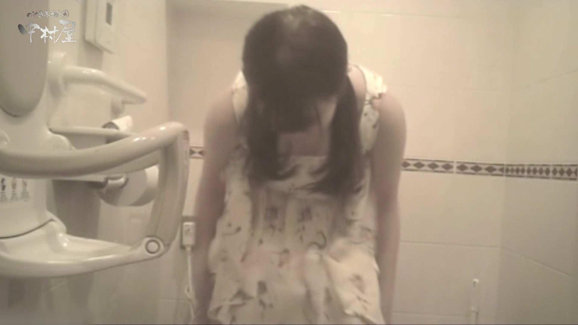 ティーンガールのトイレ覗き‼vol.20 お姉さん丸裸 おまんこ無修正動画無料 86pic 3