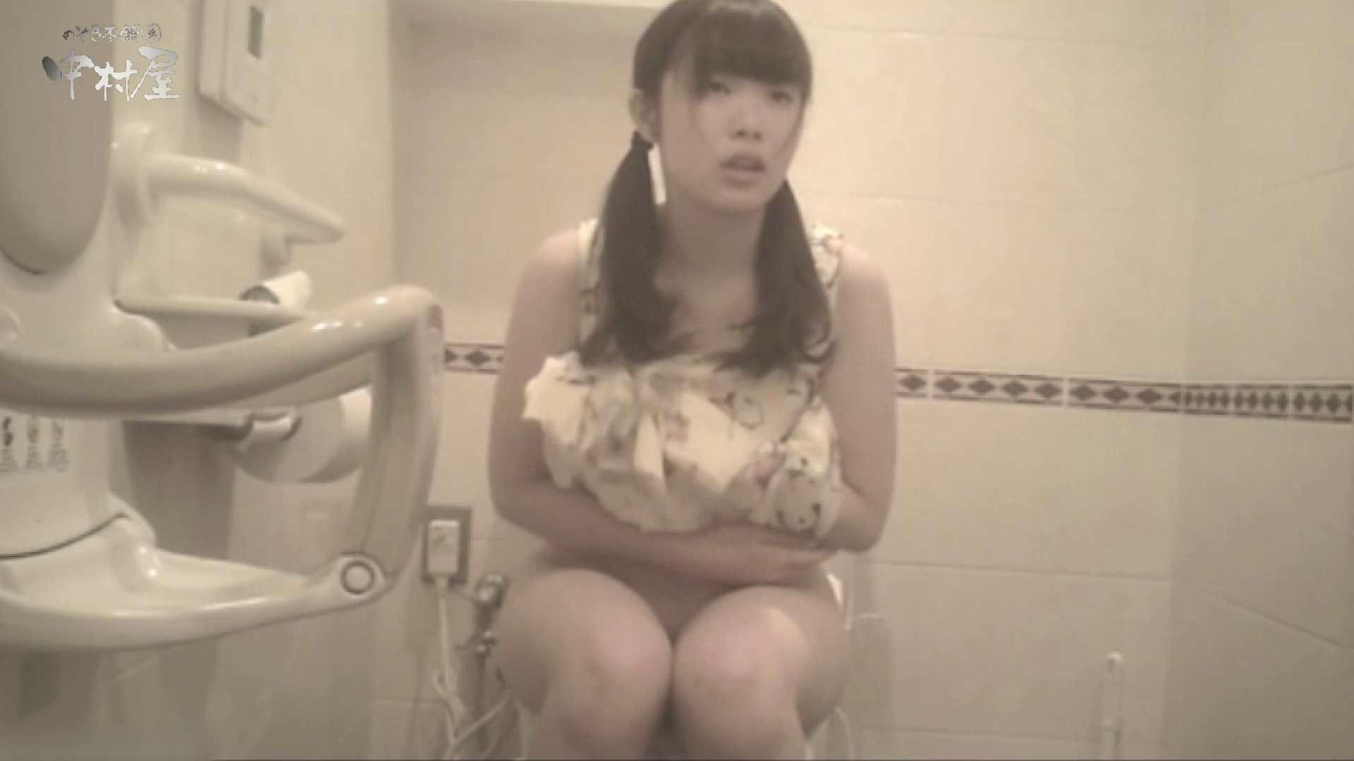 ティーンガールのトイレ覗き‼vol.20 女子大生丸裸 盗み撮り動画キャプチャ 86pic 6