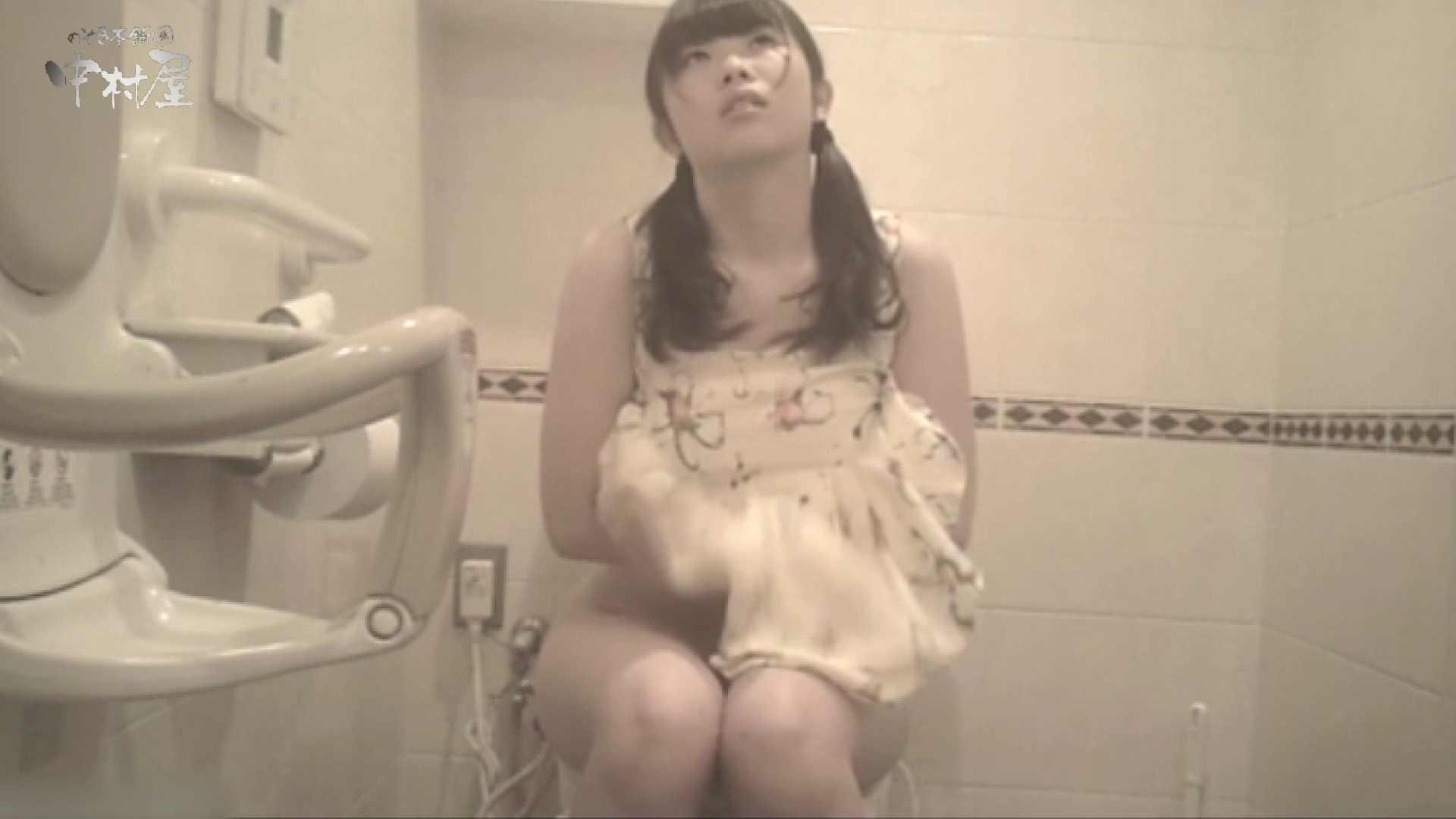 ティーンガールのトイレ覗き‼vol.20 お姉さん丸裸 おまんこ無修正動画無料 86pic 31