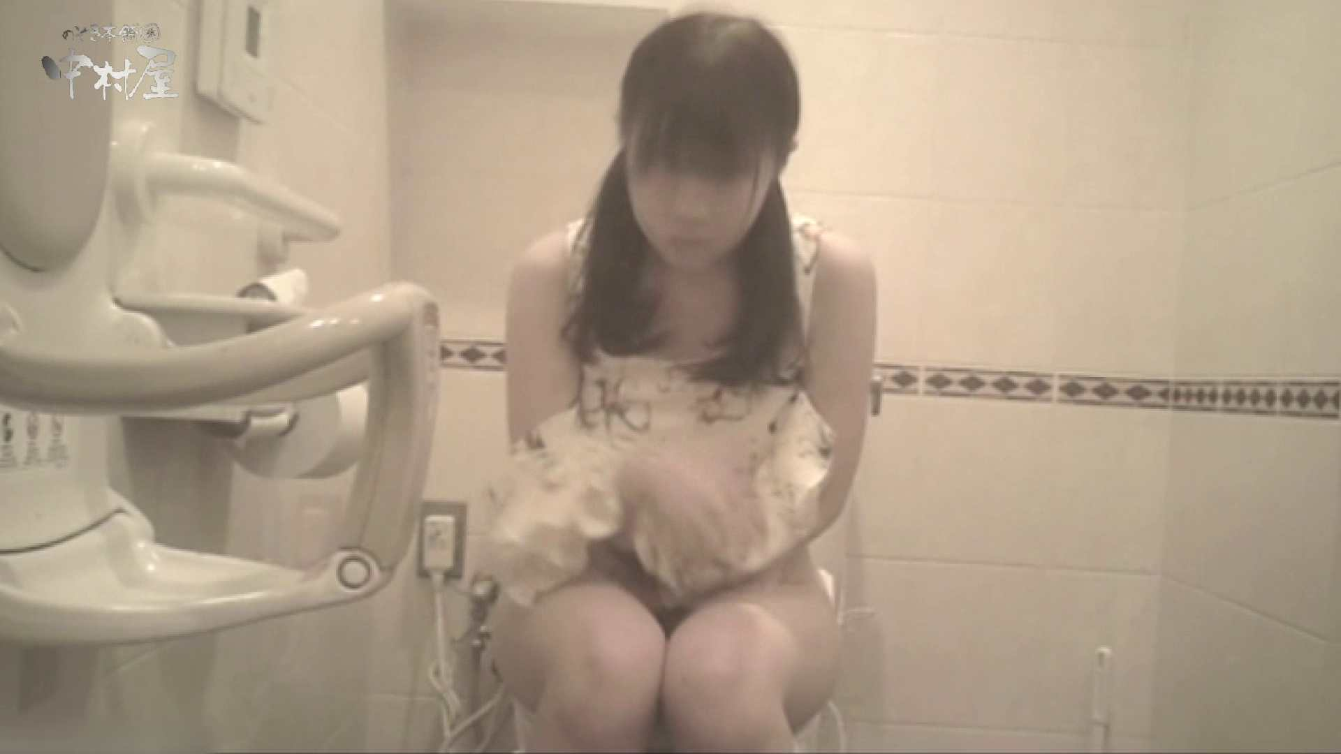 ティーンガールのトイレ覗き‼vol.20 美しいOLの裸体   ティーンガール丸裸  86pic 36