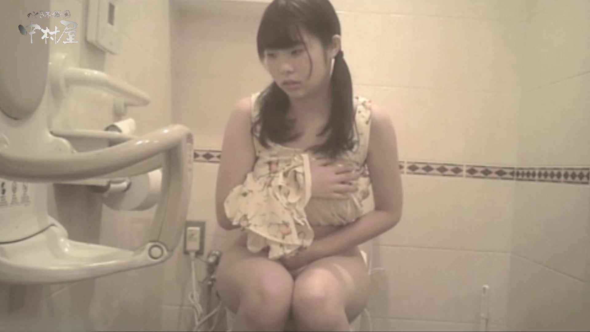 ティーンガールのトイレ覗き‼vol.20 覗き おまんこ無修正動画無料 86pic 40