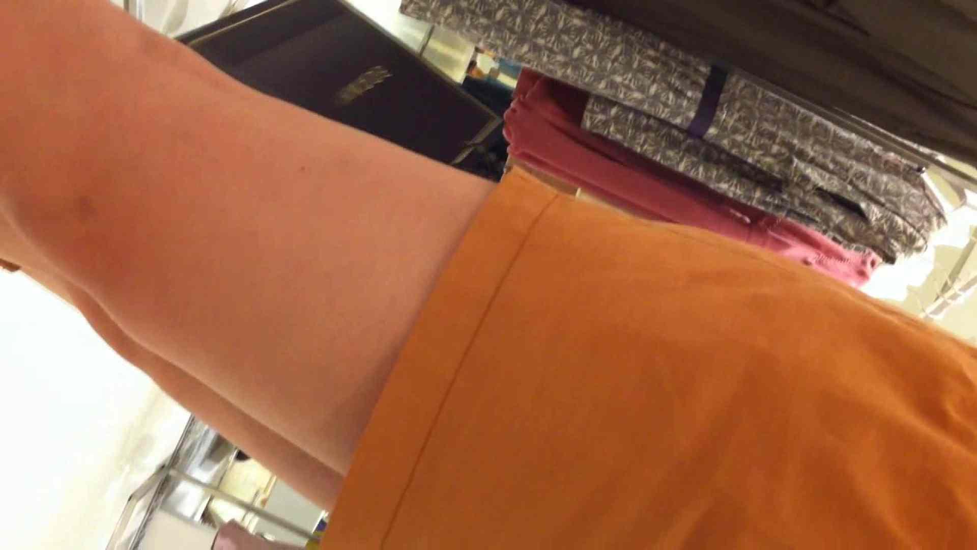 フルHD ショップ店員千人斬り! 大画面ノーカット完全版 vol.11 美しいOLの裸体 戯れ無修正画像 70pic 18